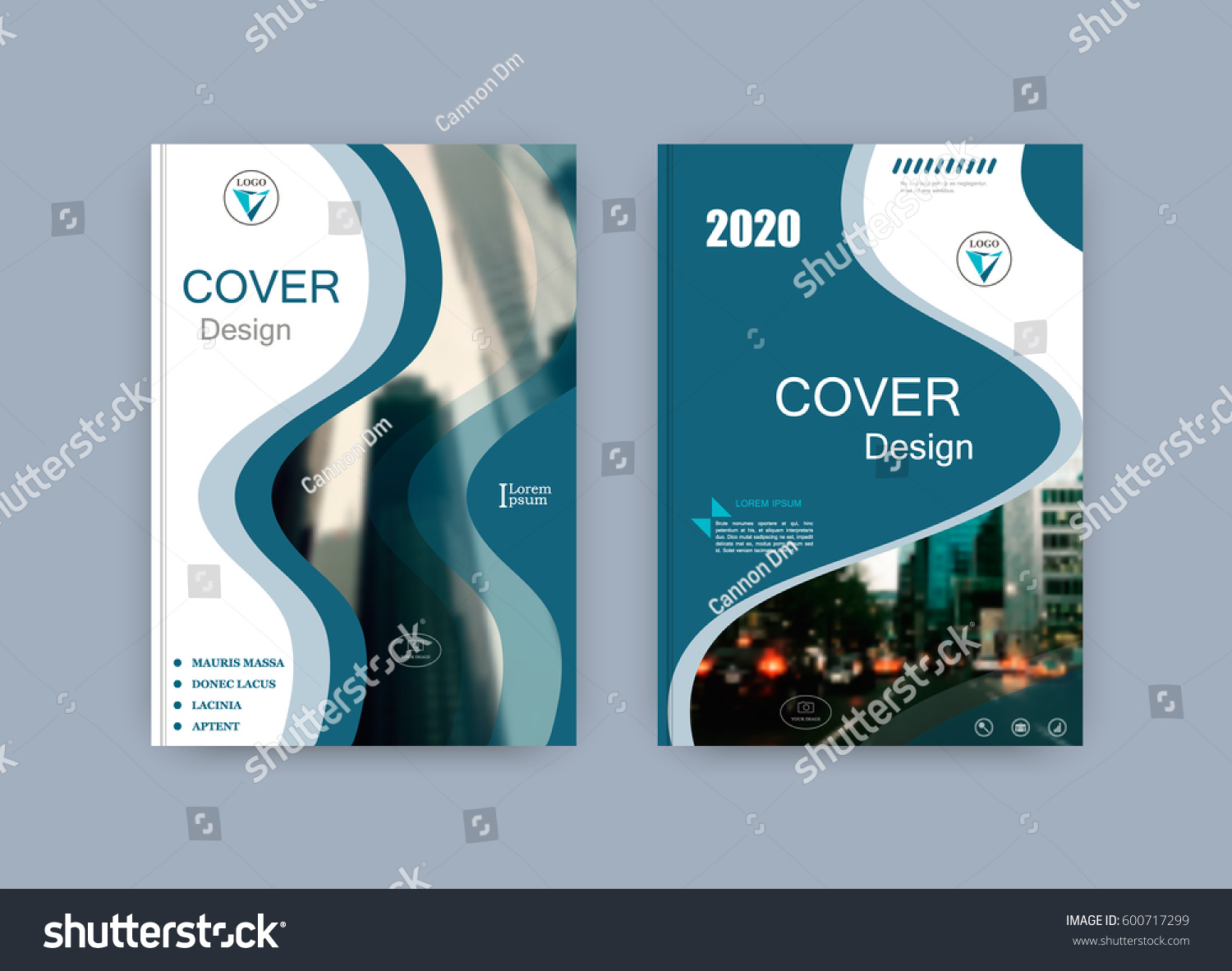 Book Cover Illustration Composition : Book cover design brochure title sheet stock vector