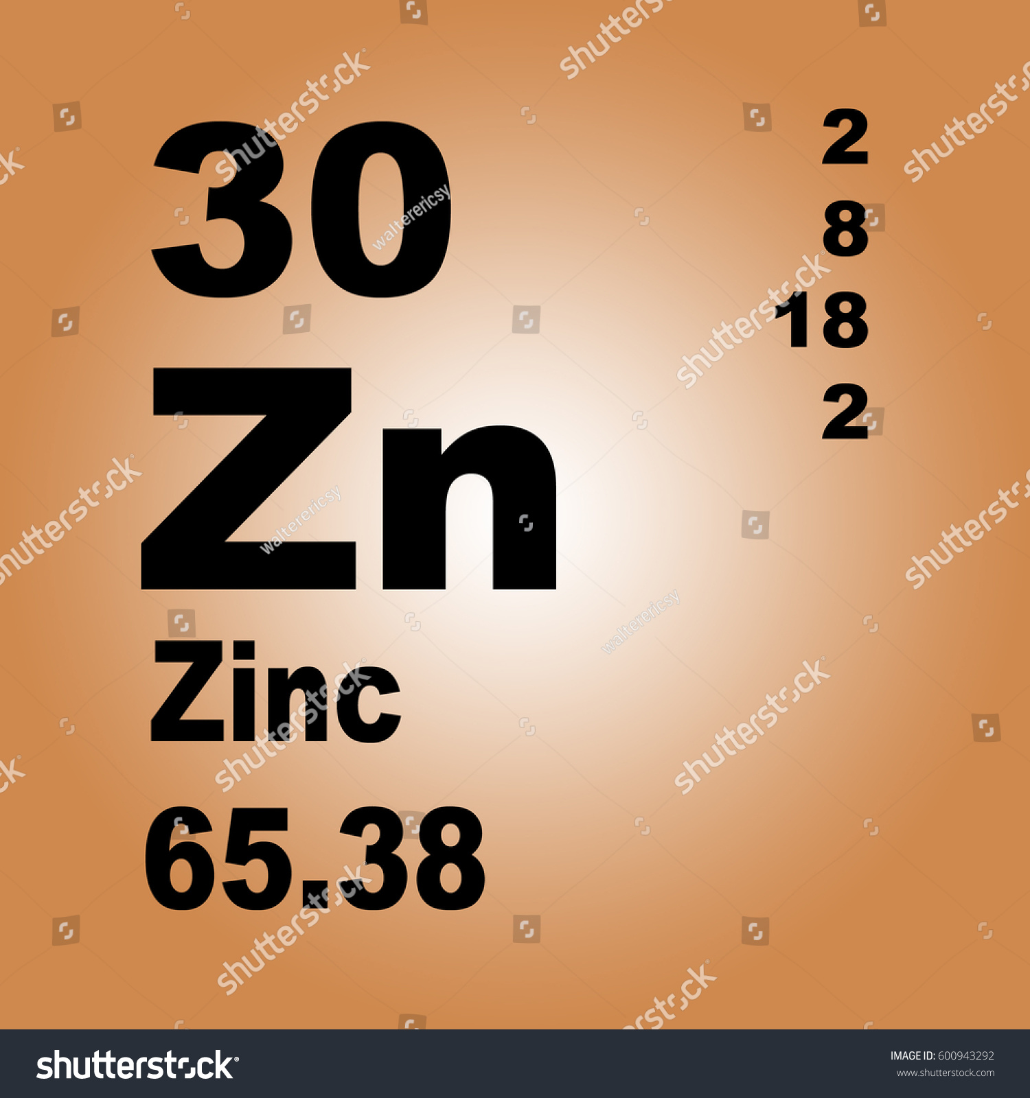 Element zn periodic table image collections periodic table images periodic table for zinc images periodic table images zinc periodic table elements stock illustration 600943292 zinc gamestrikefo Gallery