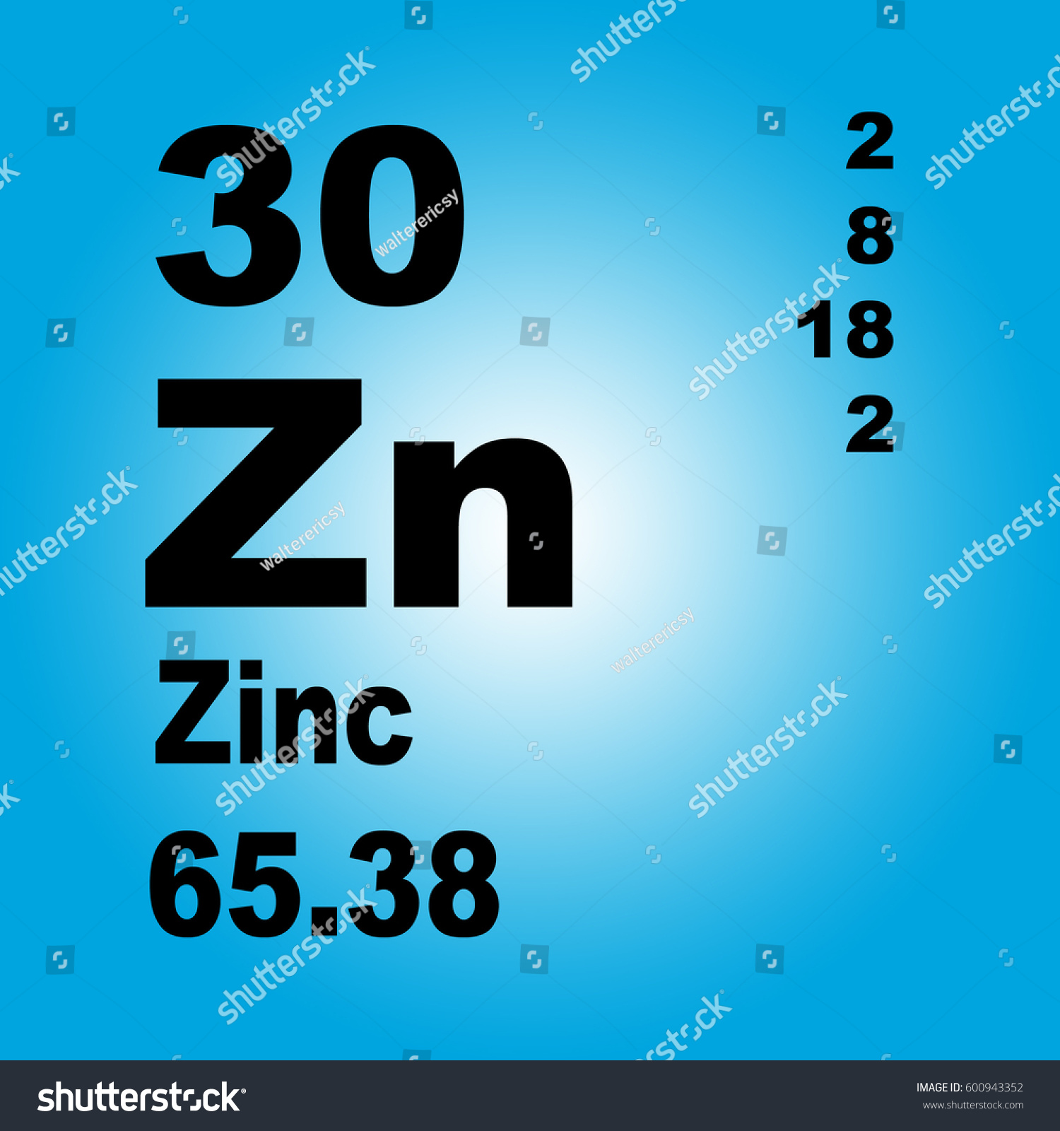Zinc in periodic table gallery periodic table images periodic table zinc choice image periodic table images periodic table for zinc choice image periodic table gamestrikefo Gallery