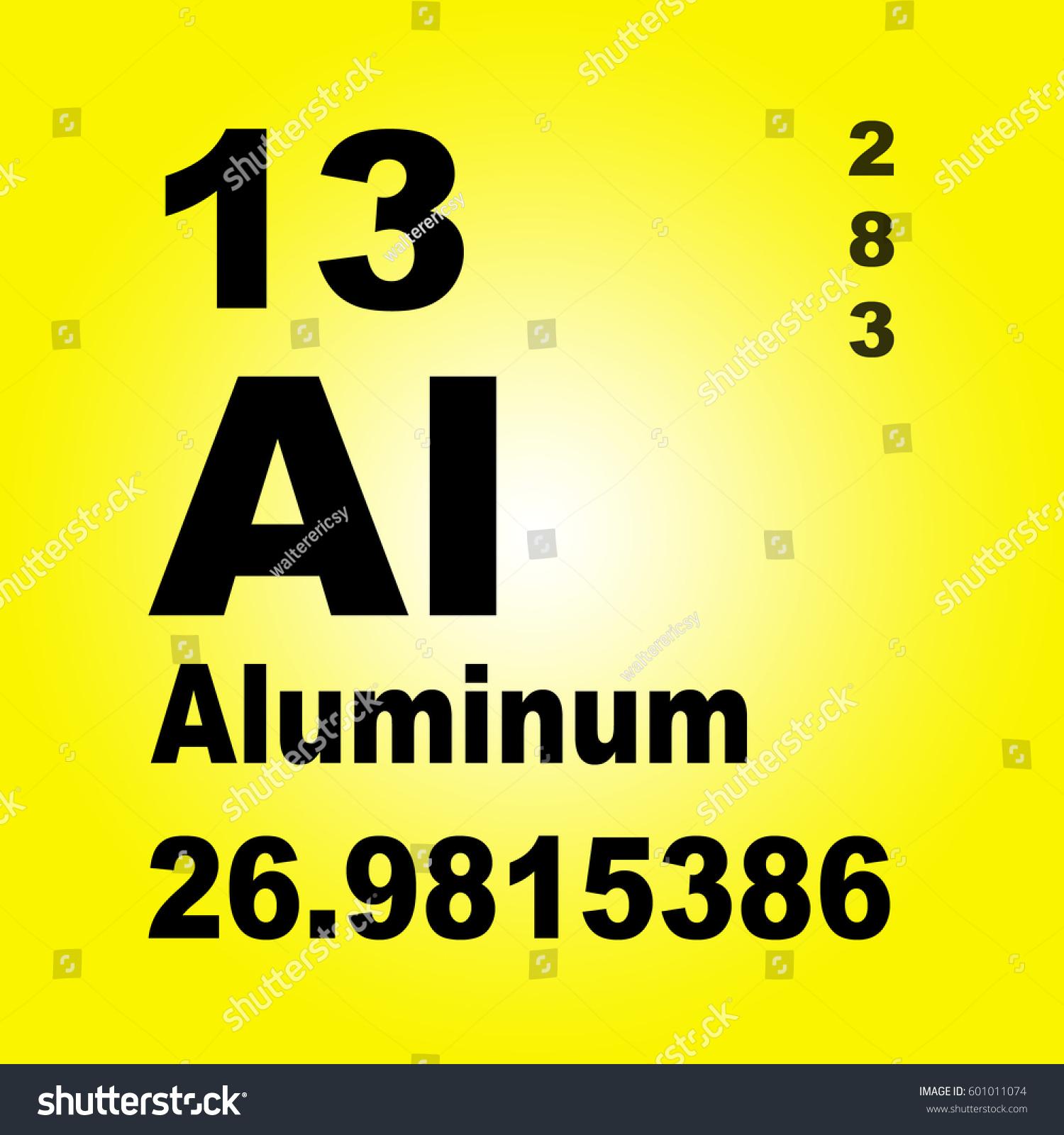Aluminum symbol periodic table images periodic table images aluminum on periodic table image collections periodic table images periodic table symbol for aluminum image collections gamestrikefo Image collections