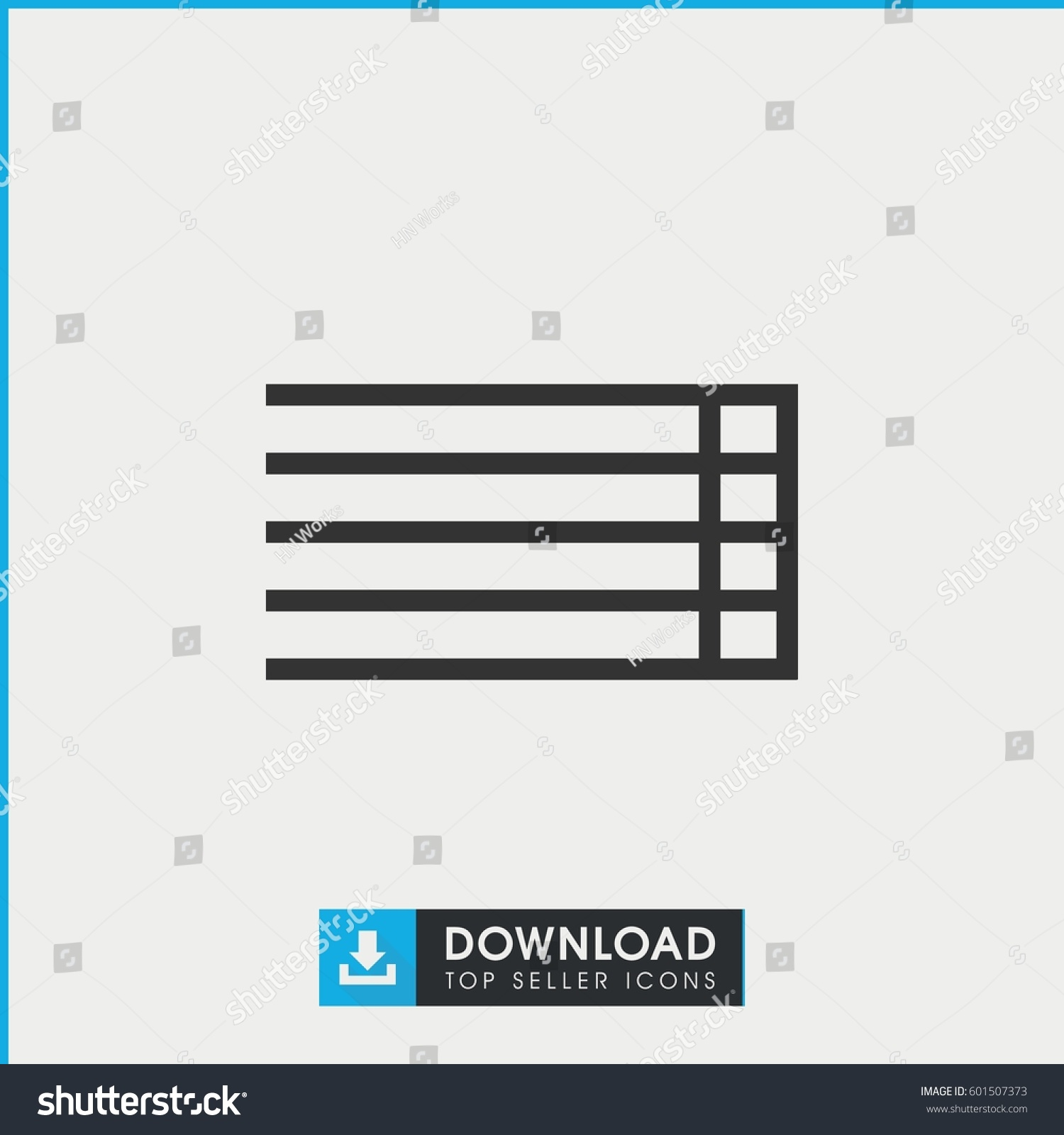 Guitar strings icon simple outline guitar stock vector 601507373 guitar strings icon simple outline guitar strings vector icon on white background pooptronica Images