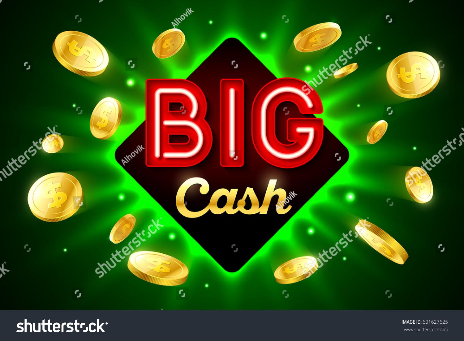 big cash casino
