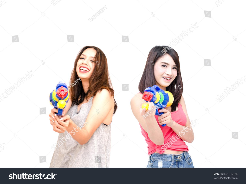 stříkat lesbiand