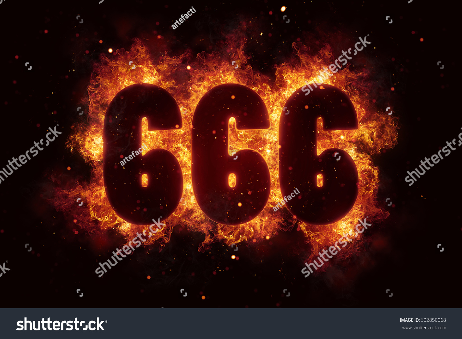 666 fire satanic sign gothic style stock illustration 602850068 666 fire satanic sign gothic style evil esoteric buycottarizona Image collections