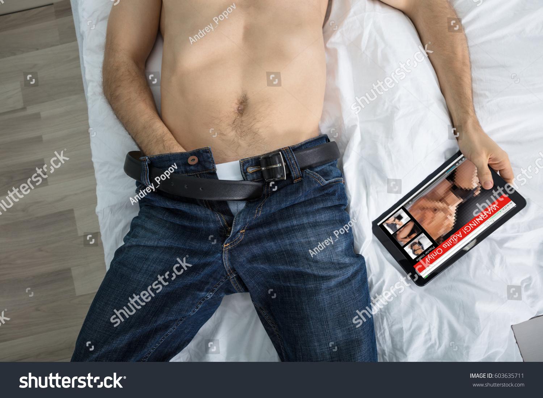 Tit softcore porn gif big