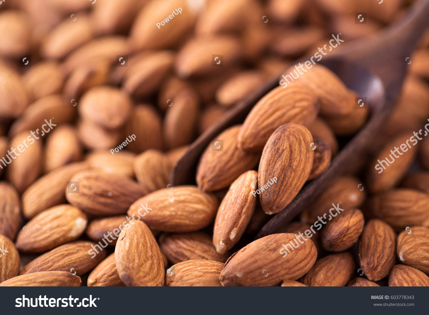 Whole Natural Almonds Food For Less