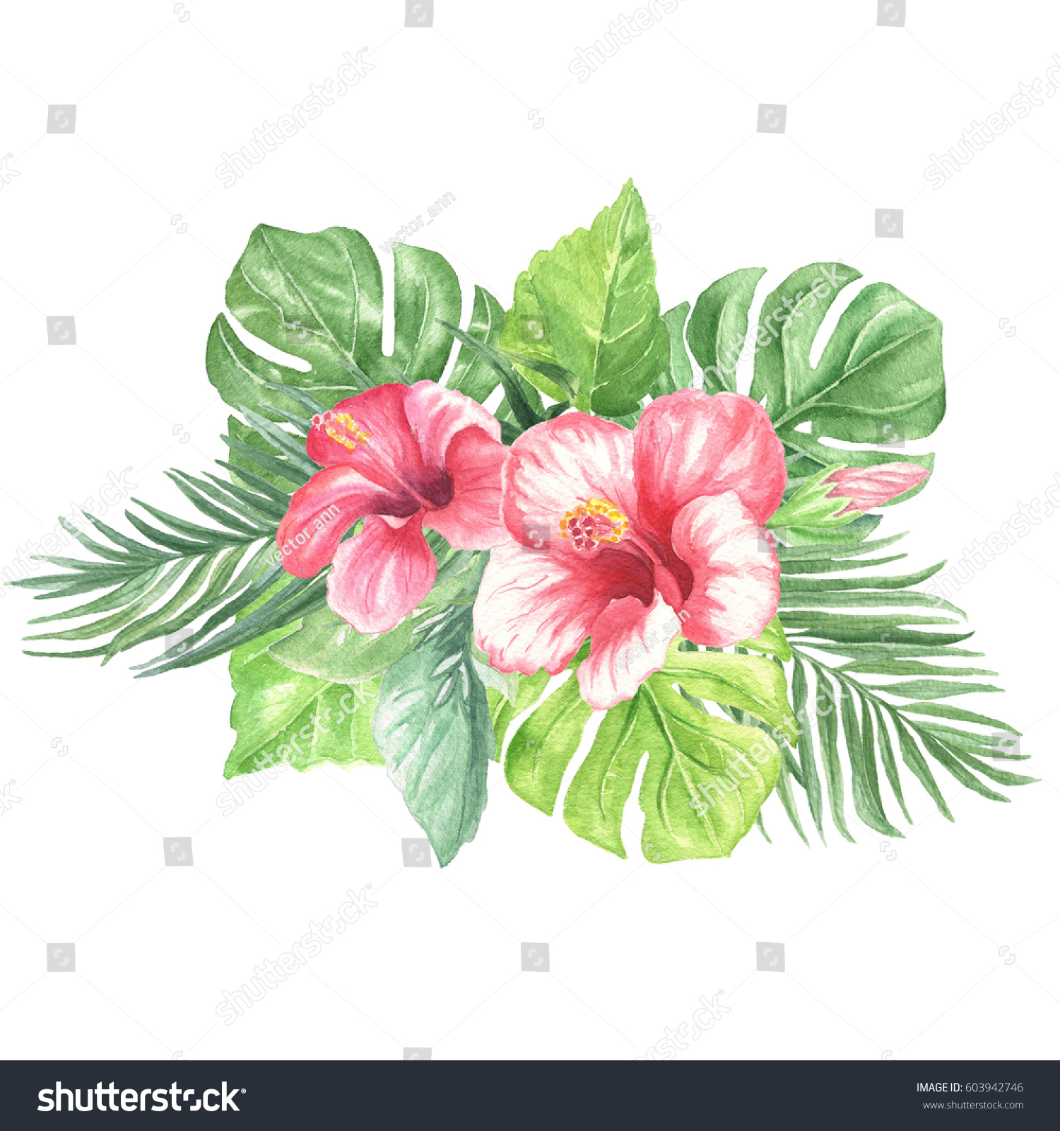 Royalty Free Stock Illustration Of Beautiful Floral Hand Drawn