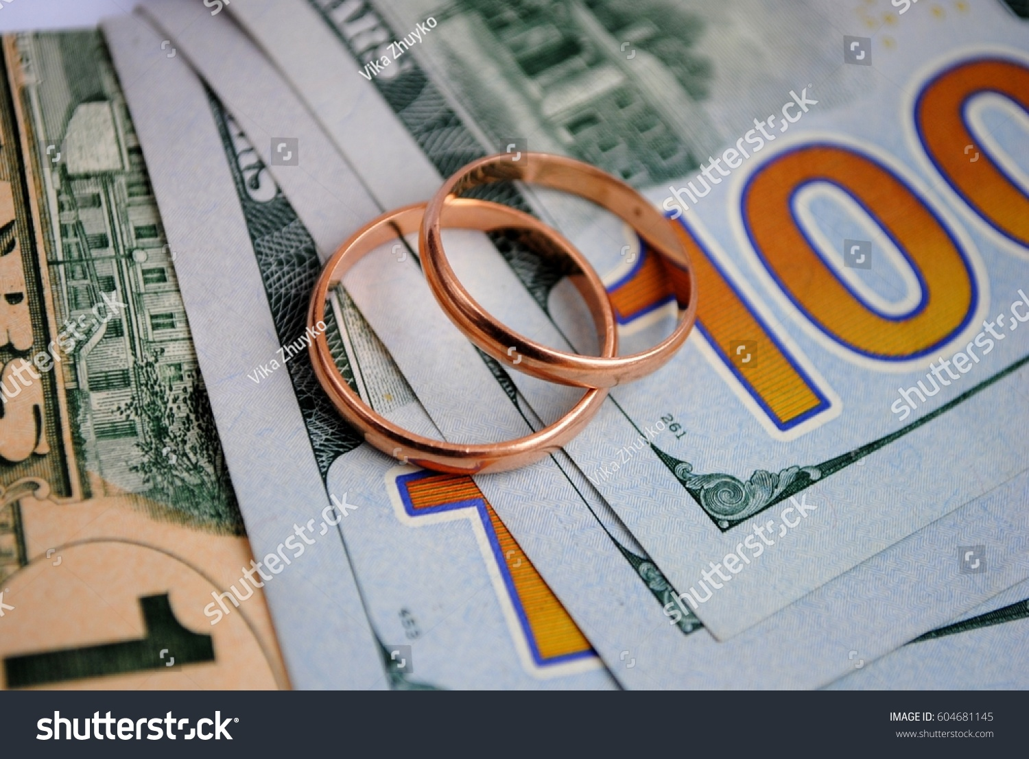 Marriage contract stock photo 604681145 shutterstock marriage contract buycottarizona Gallery