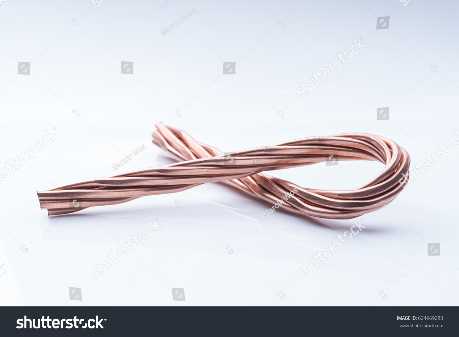 Excellent Red Copper Wire Gallery - Electrical and Wiring Diagram ...