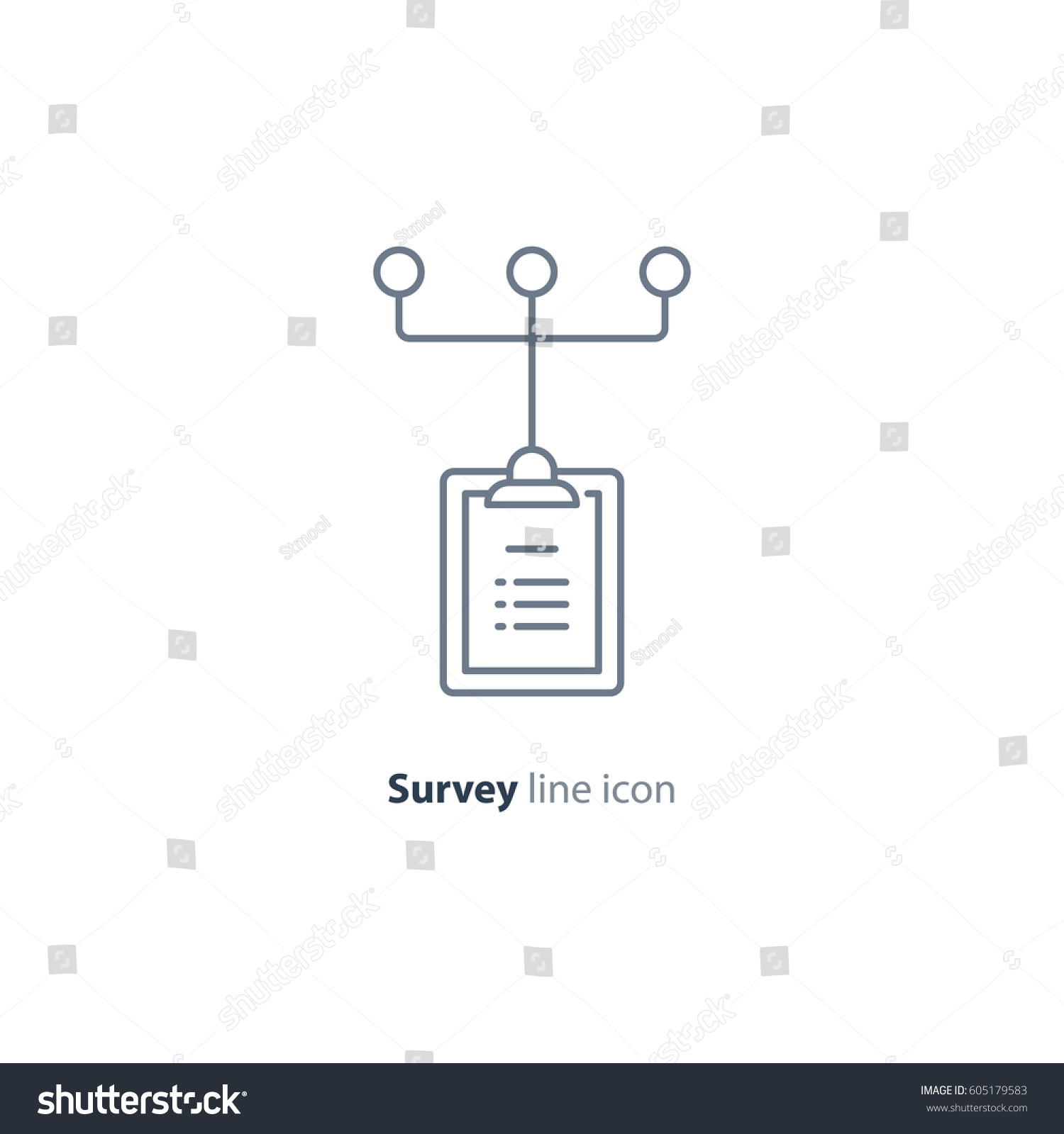 Gather Information Resources Referece Tree Collect Vector de ...