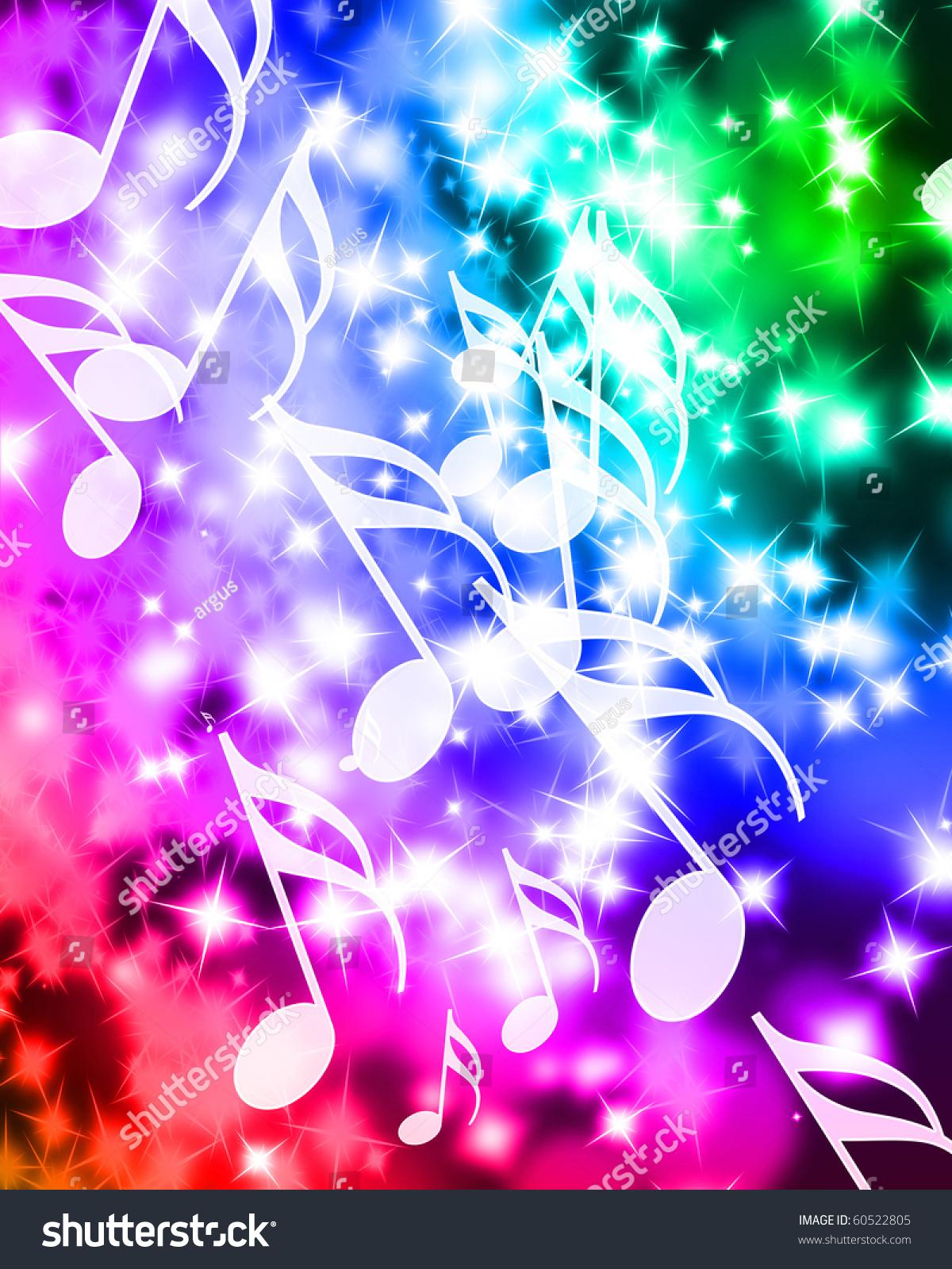 Musical notes symbol  Etsy
