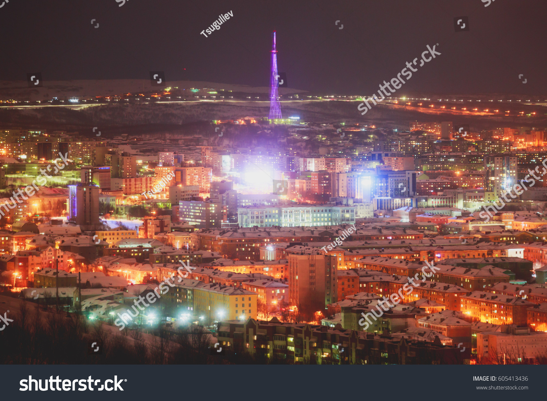 Paris - small Murmansk 47
