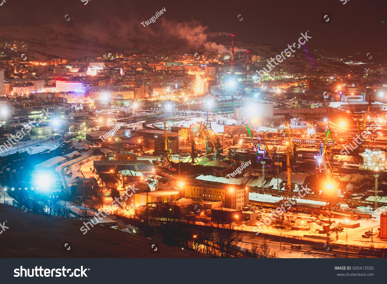 Paris - small Murmansk 79