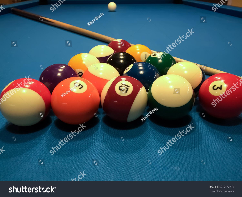 Billiards Balls Images Clear Pool Ball Set Billiard Ball