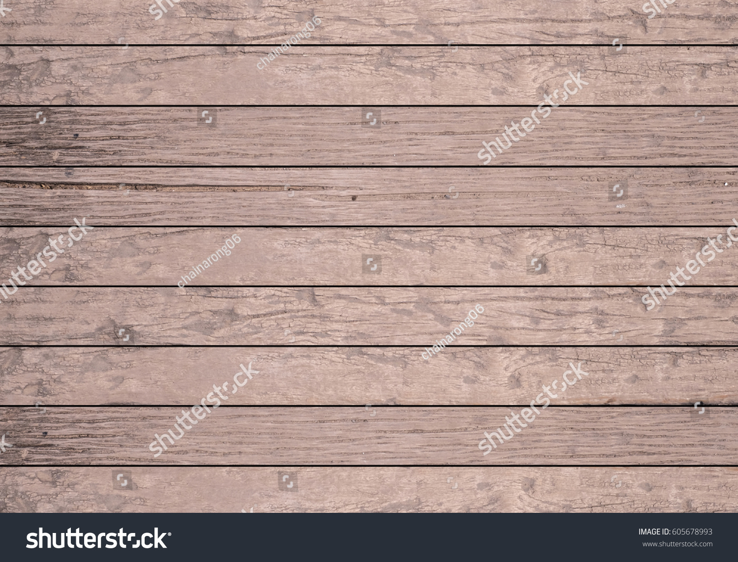 Vintage Aged Brown Wooden Backgrounds Textureretro Stock