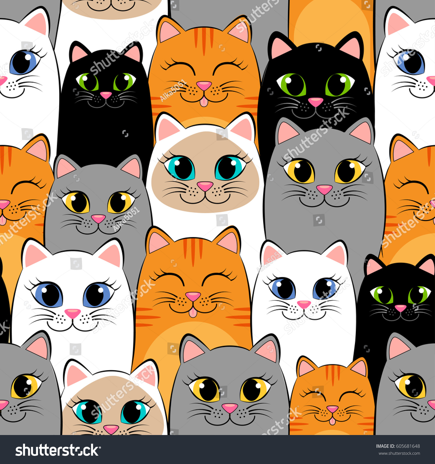 Cats Background | www.pixshark.com - Images Galleries With