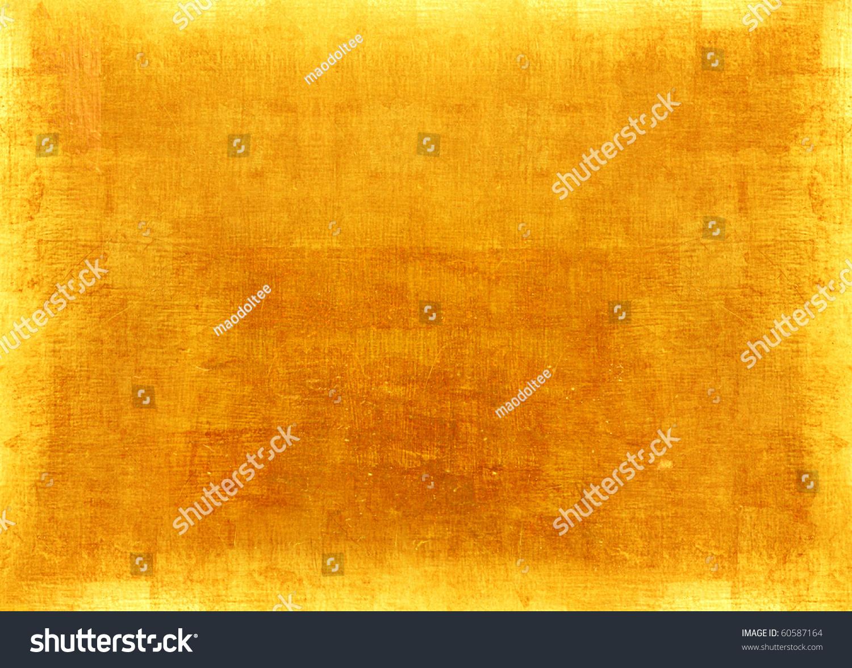 yellow gold paint style pattern stock photo 60587164 : shutterstock
