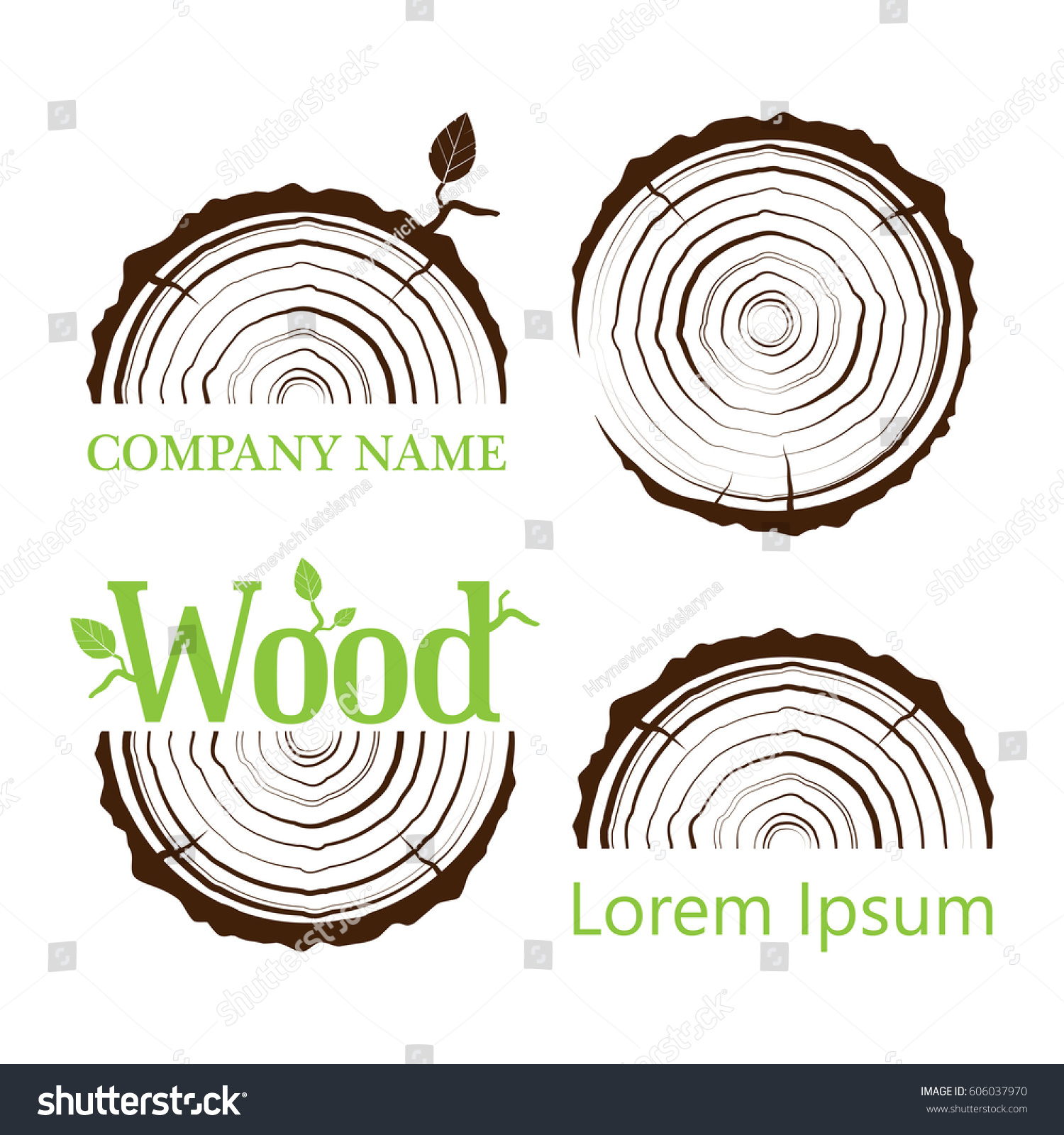 free tree rings photos photograph texture picture closeup public