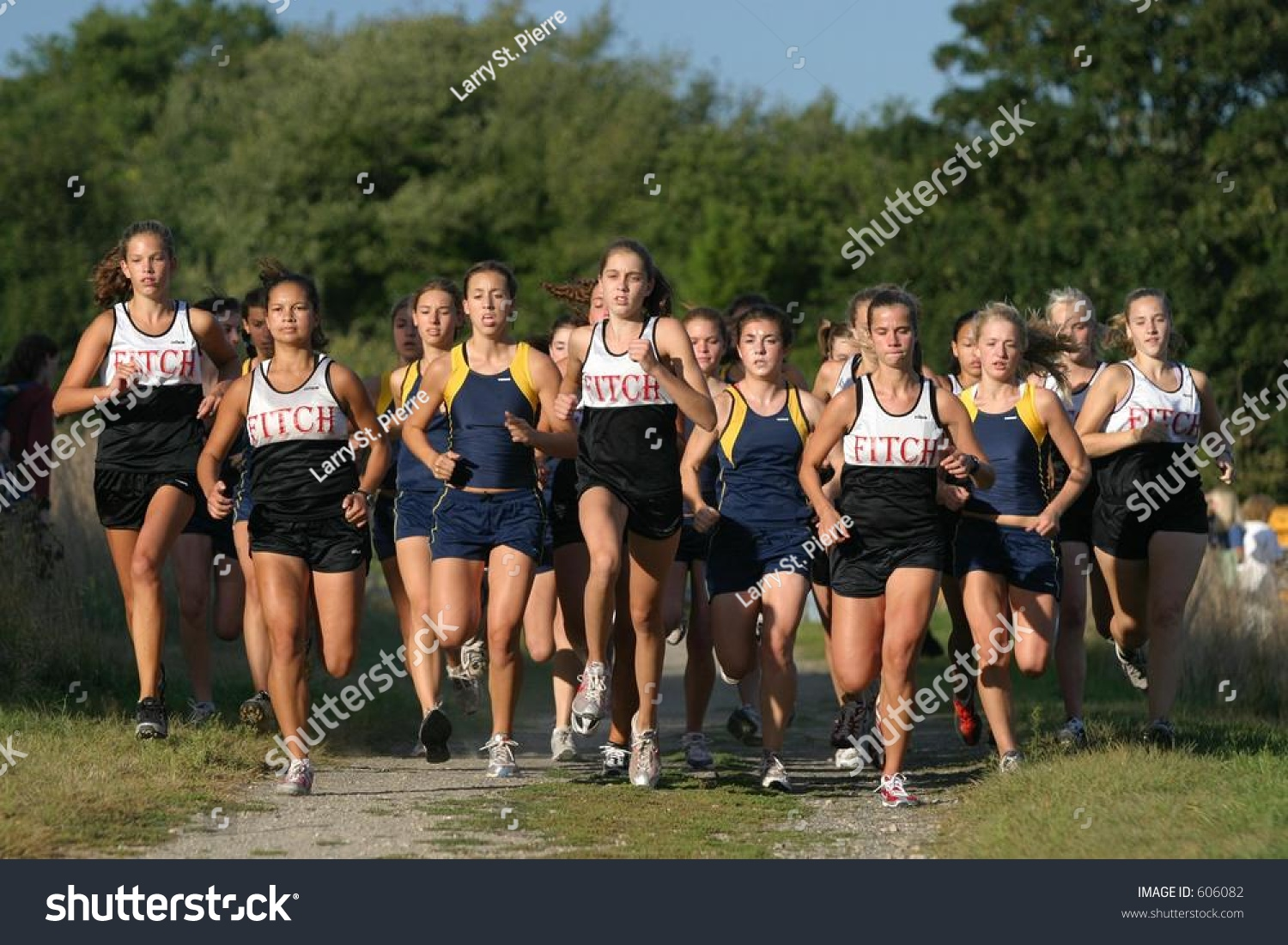 high school cross country meet mcmaster