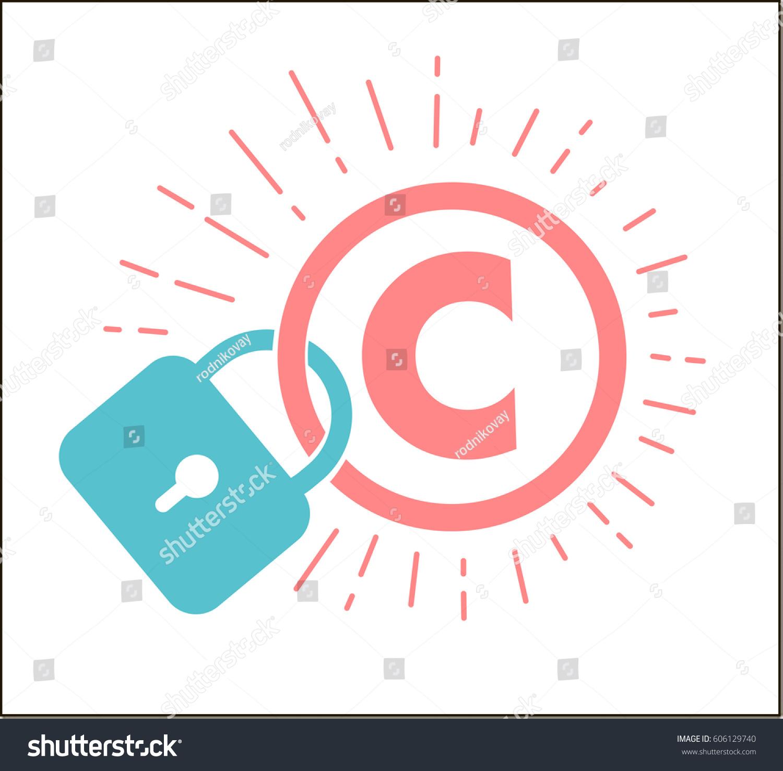 Intellectual Property Copyright: Concept Protection Copyright Intellectual Property Form
