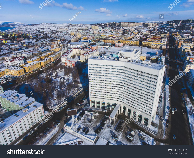 Paris - small Murmansk 64