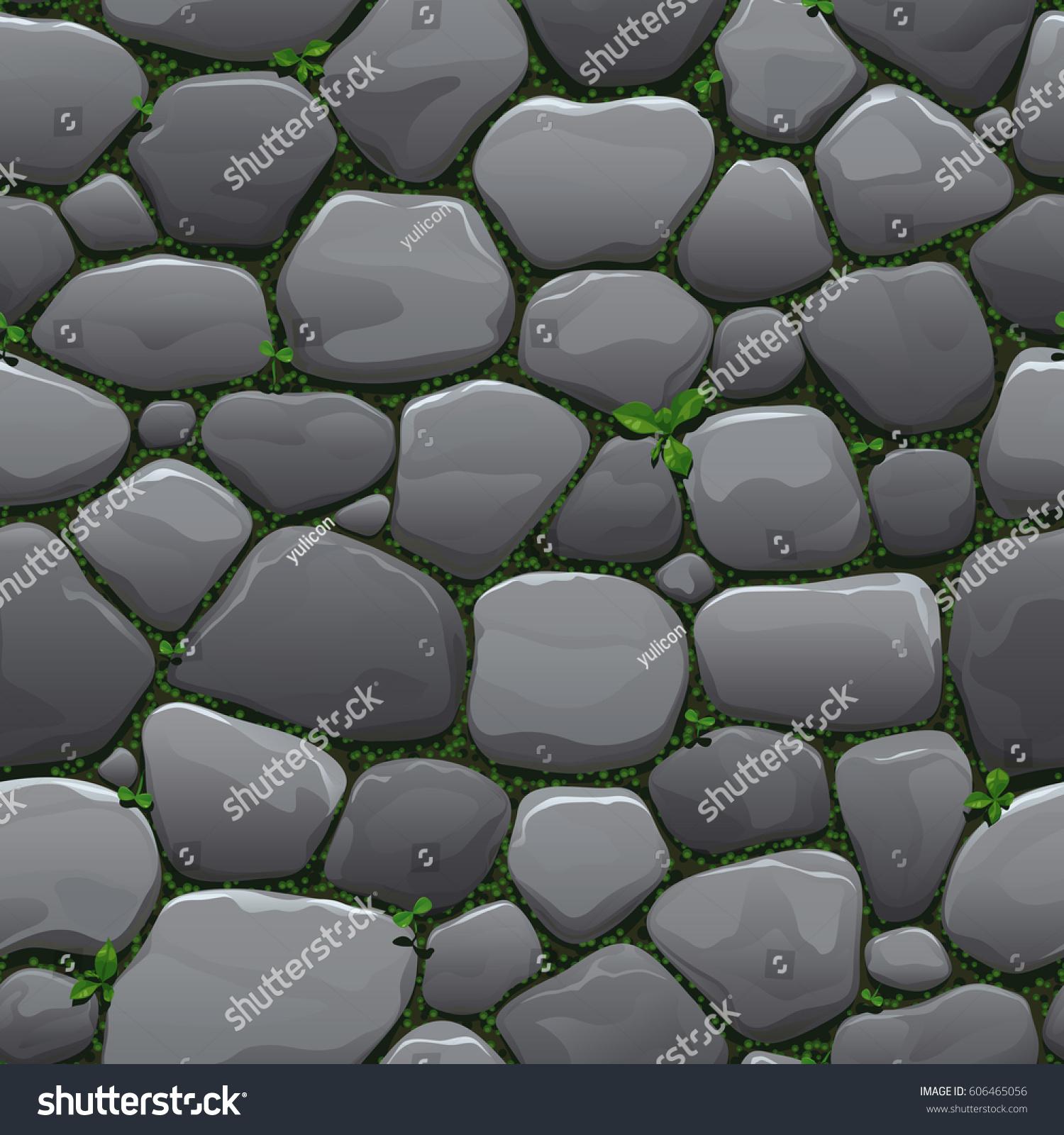 cartoon square stones texture - photo #13