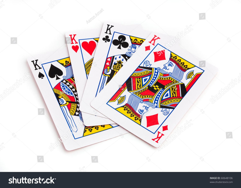 poker decks