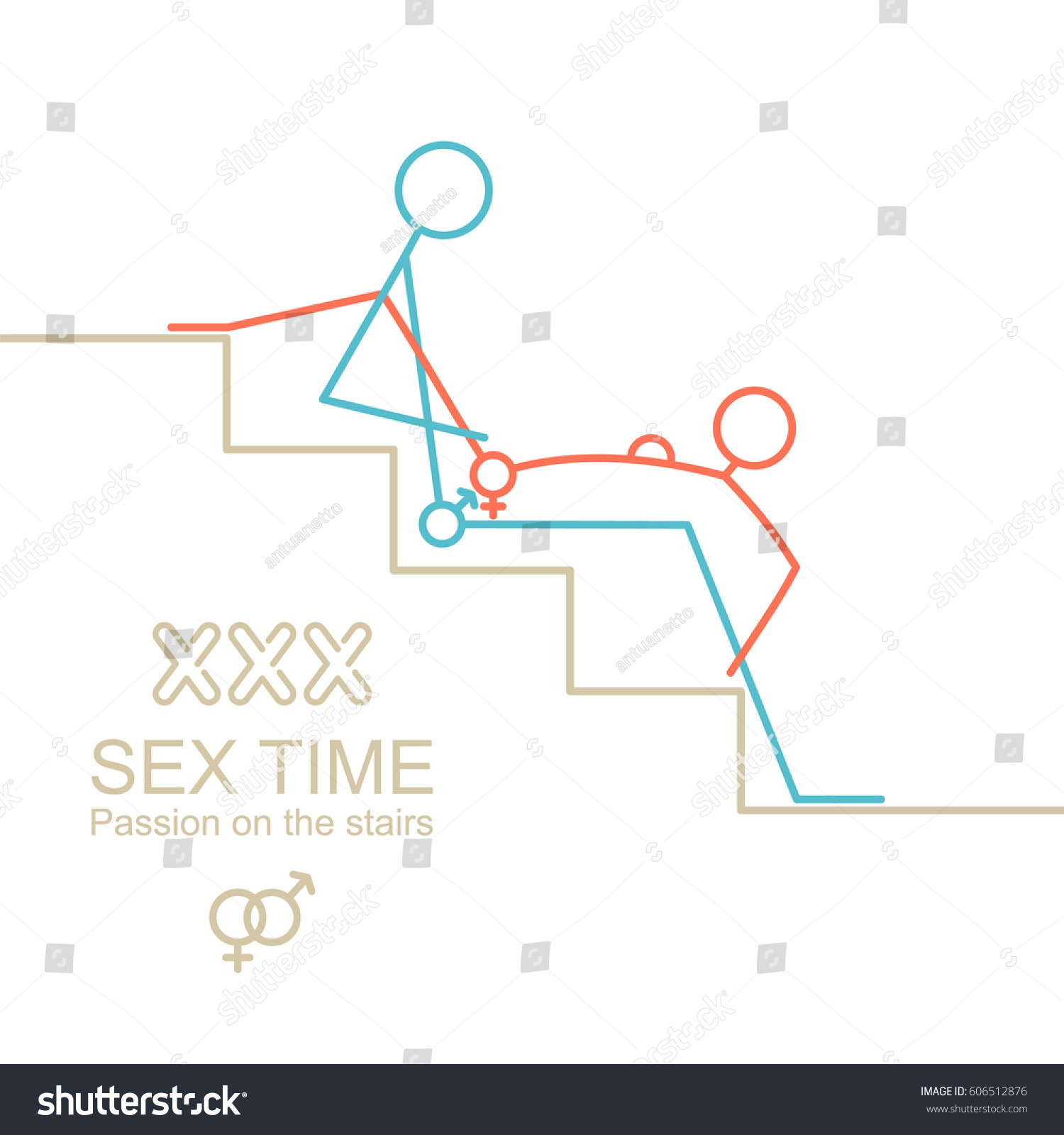 Idea and Style of position xxx that interestingly