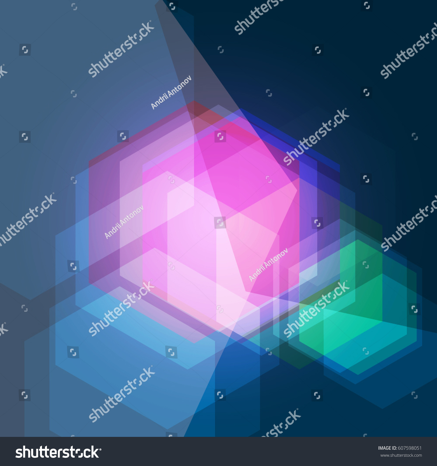 Top Wallpaper High Quality Abstract - stock-vector-neon-blinding-light-abstract-background-modern-dazzling-wallpaper-high-quality-abstract-vector-607598051  Collection_739266.jpg