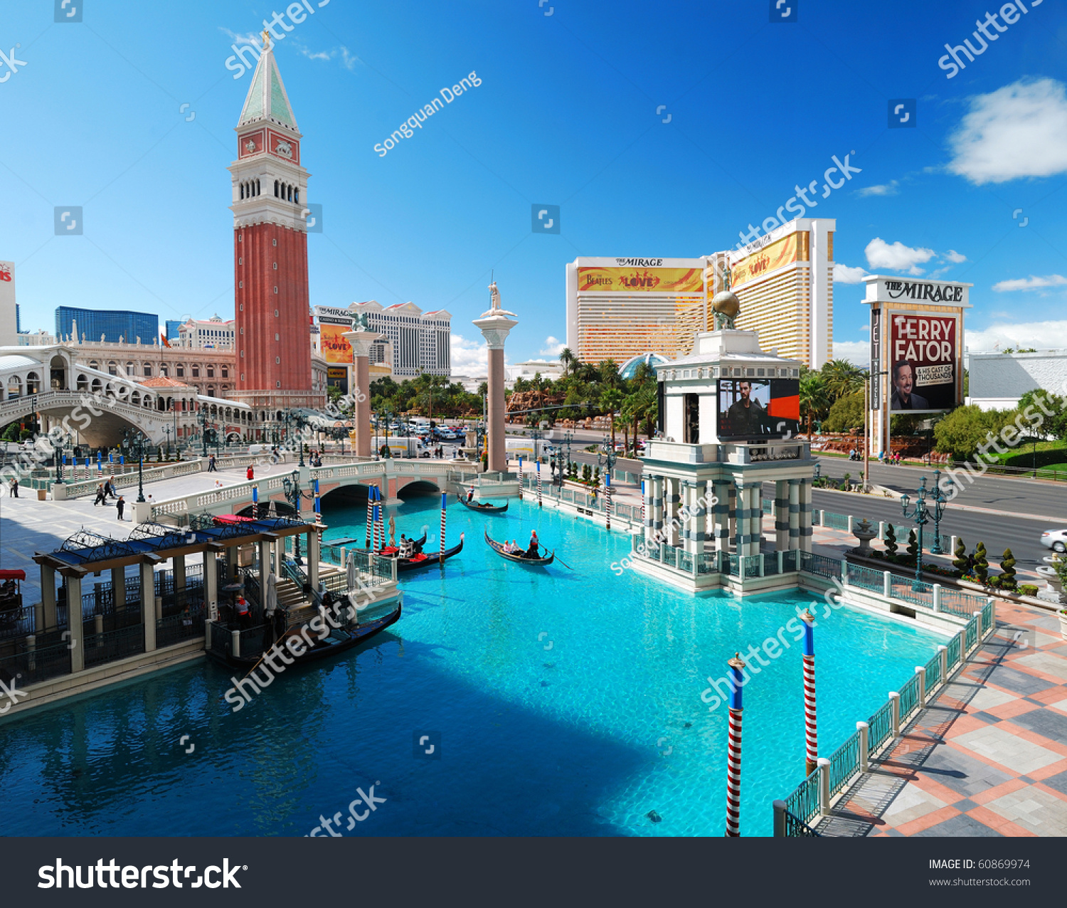 How tall is the venetian casino in nevada casino host mirage las vegas