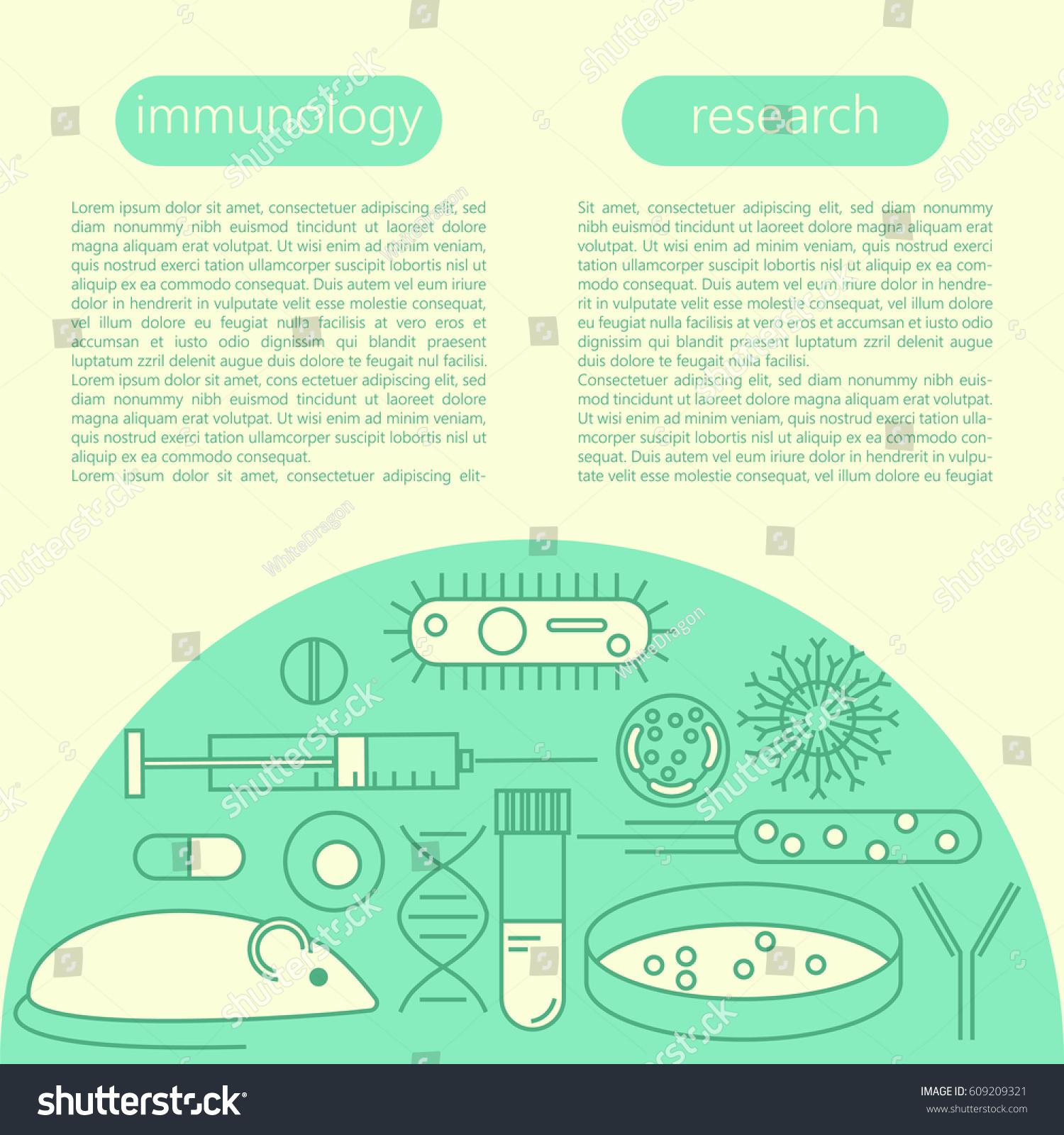 scientific presentation template