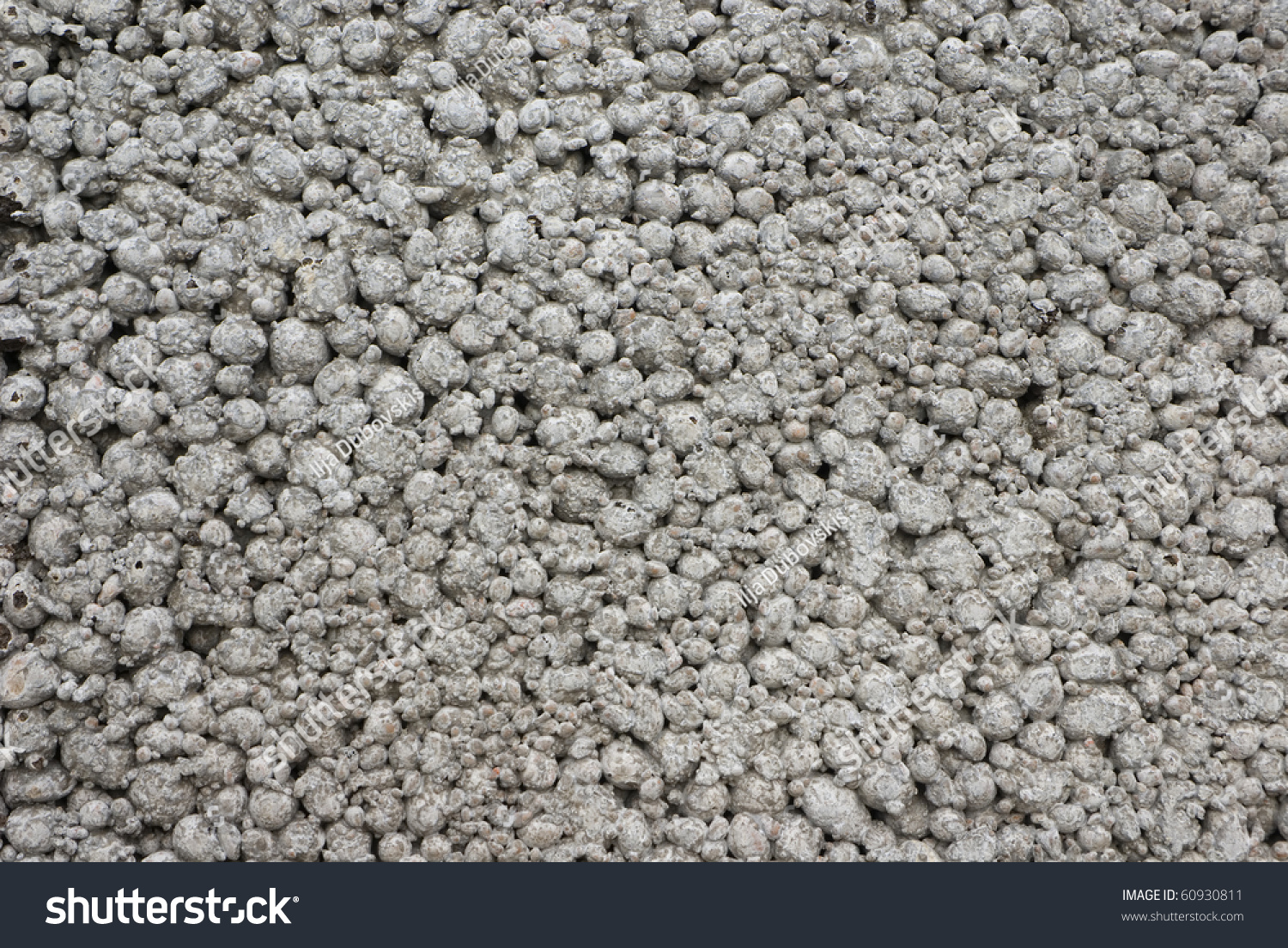 Aerated Concrete Texture Stock Photo 60930811 - Shutterstock