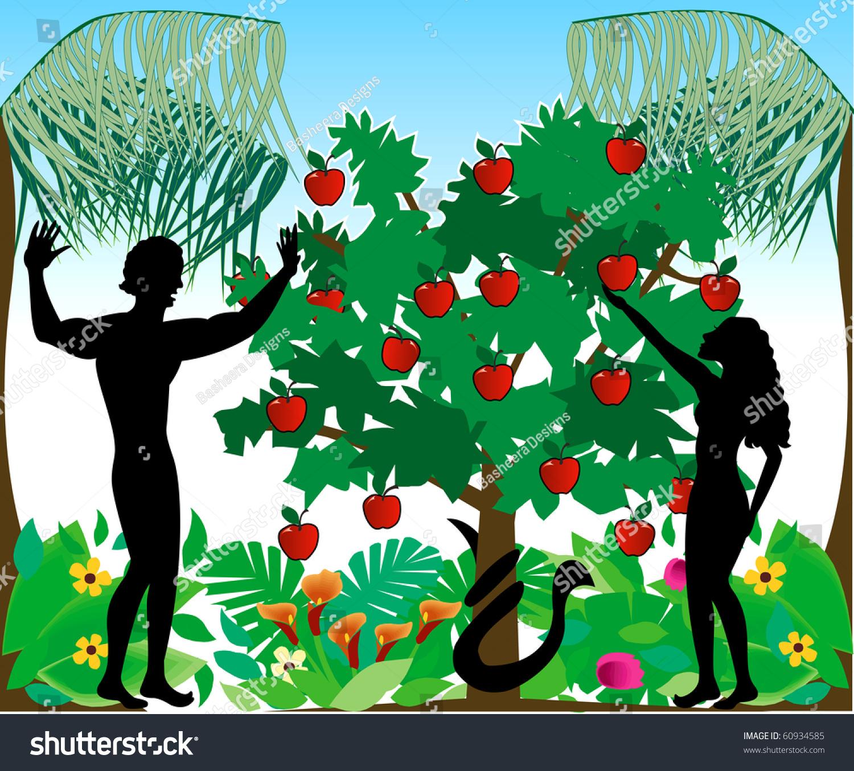 fruit diet what was the forbidden fruit in the garden of eden