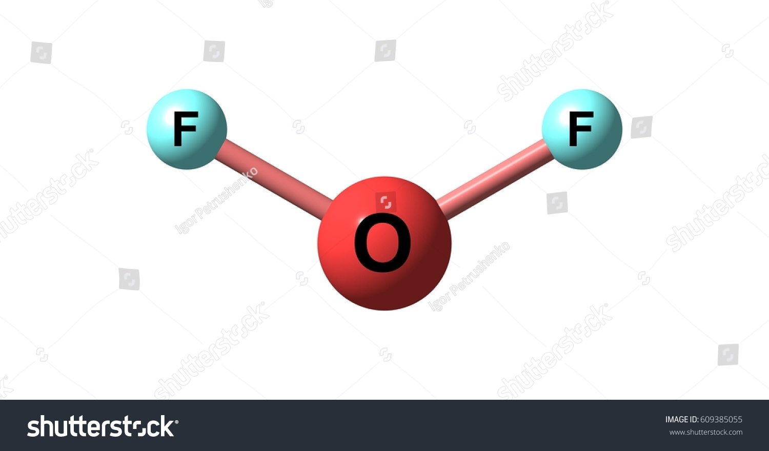 Oxygen difluoride chemical compound formula of2 stock illustration oxygen difluoride is the chemical compound with the formula of2 it is a strong oxidizer buycottarizona Image collections