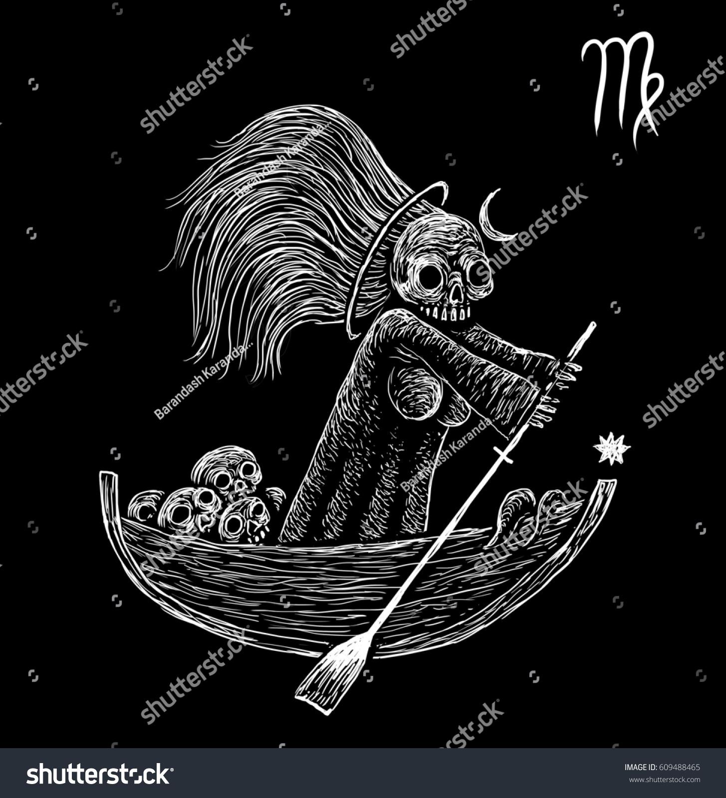 Viking horoscope 16