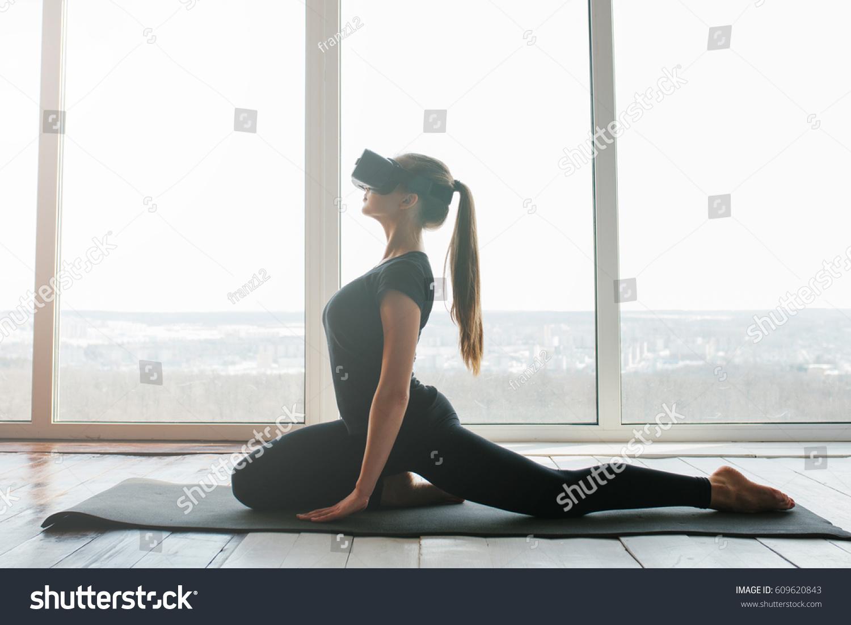 Dating a yoga girl