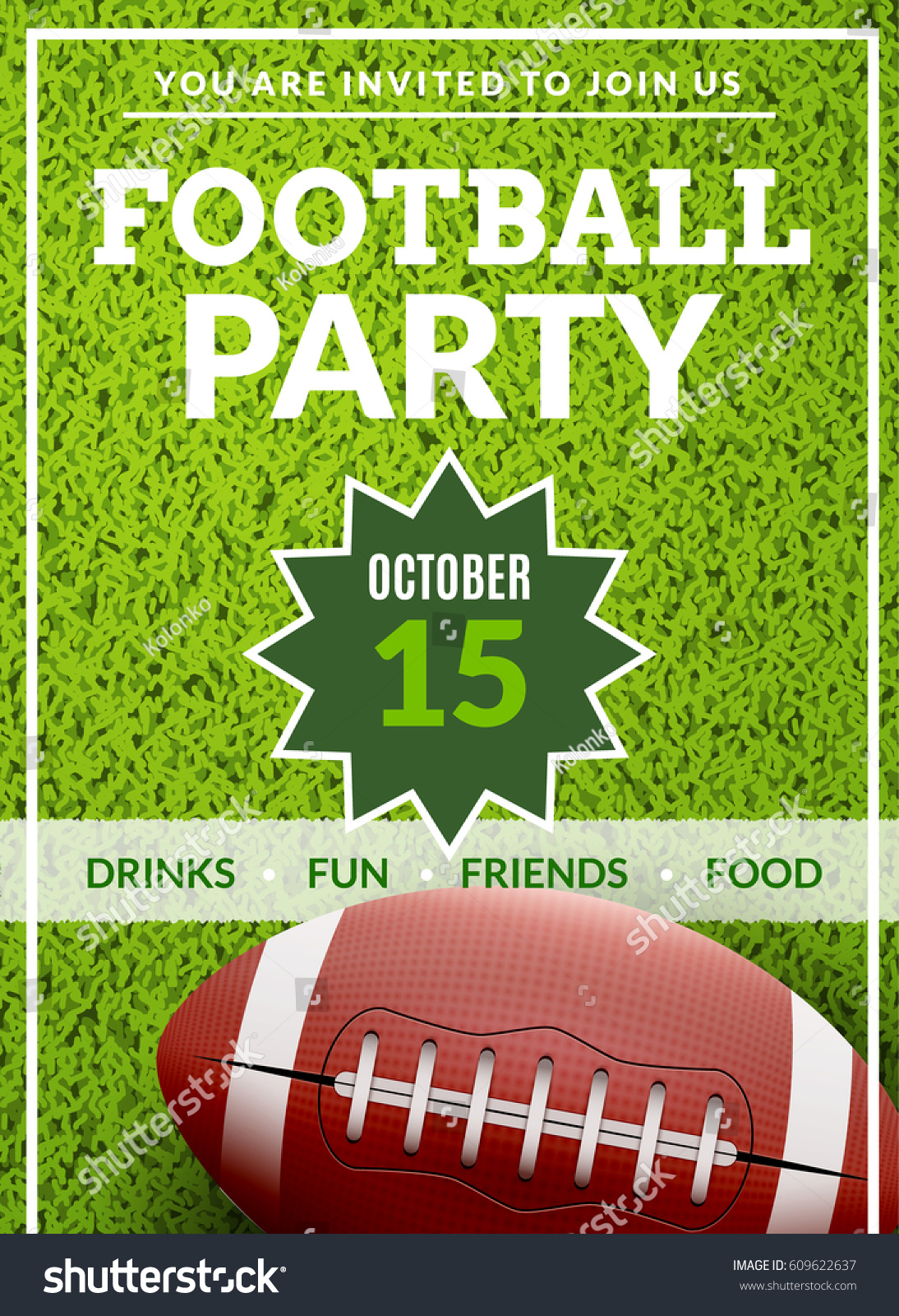 tailgate party flyer ideas www