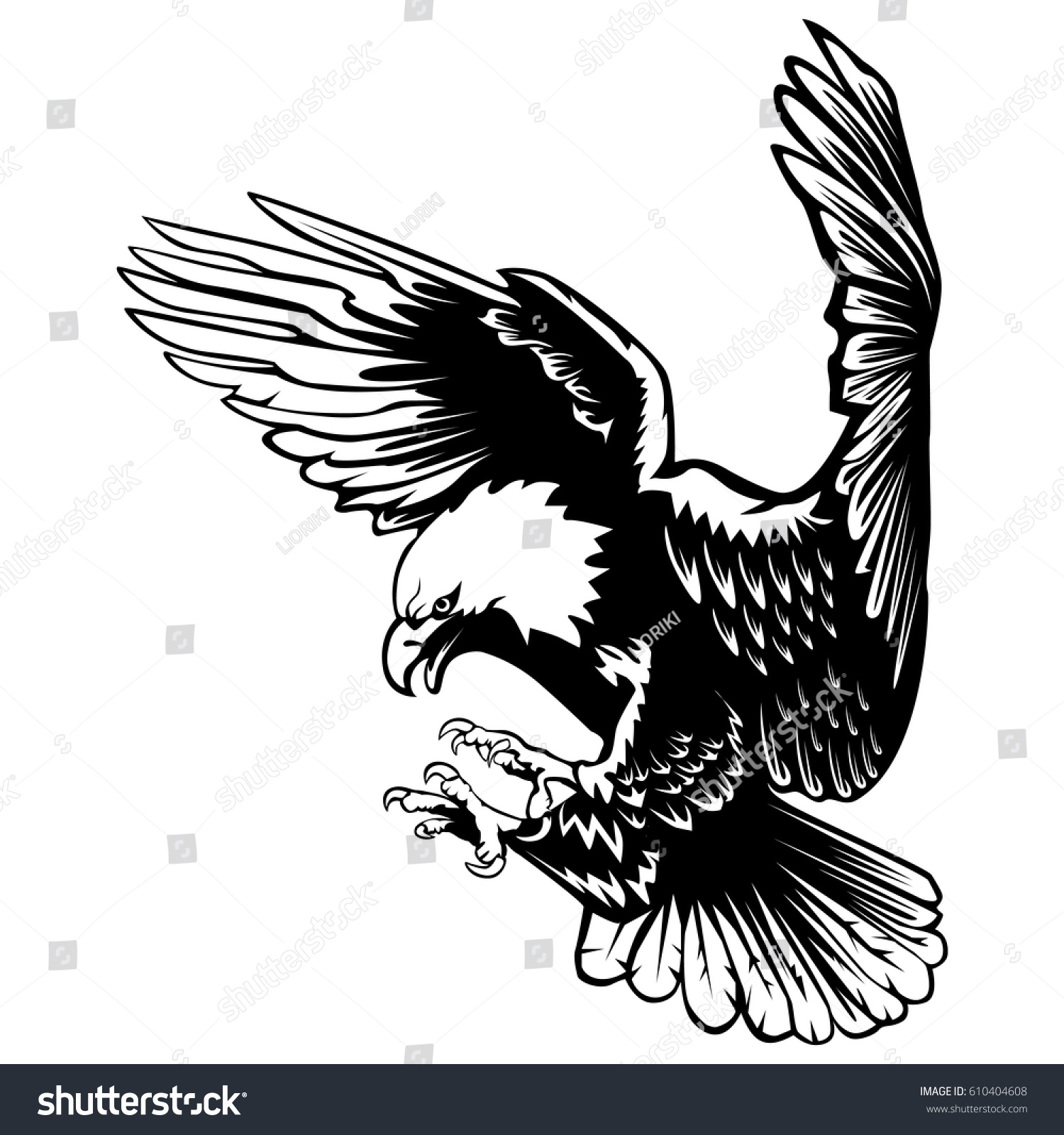 eagle symbol logo - photo #49