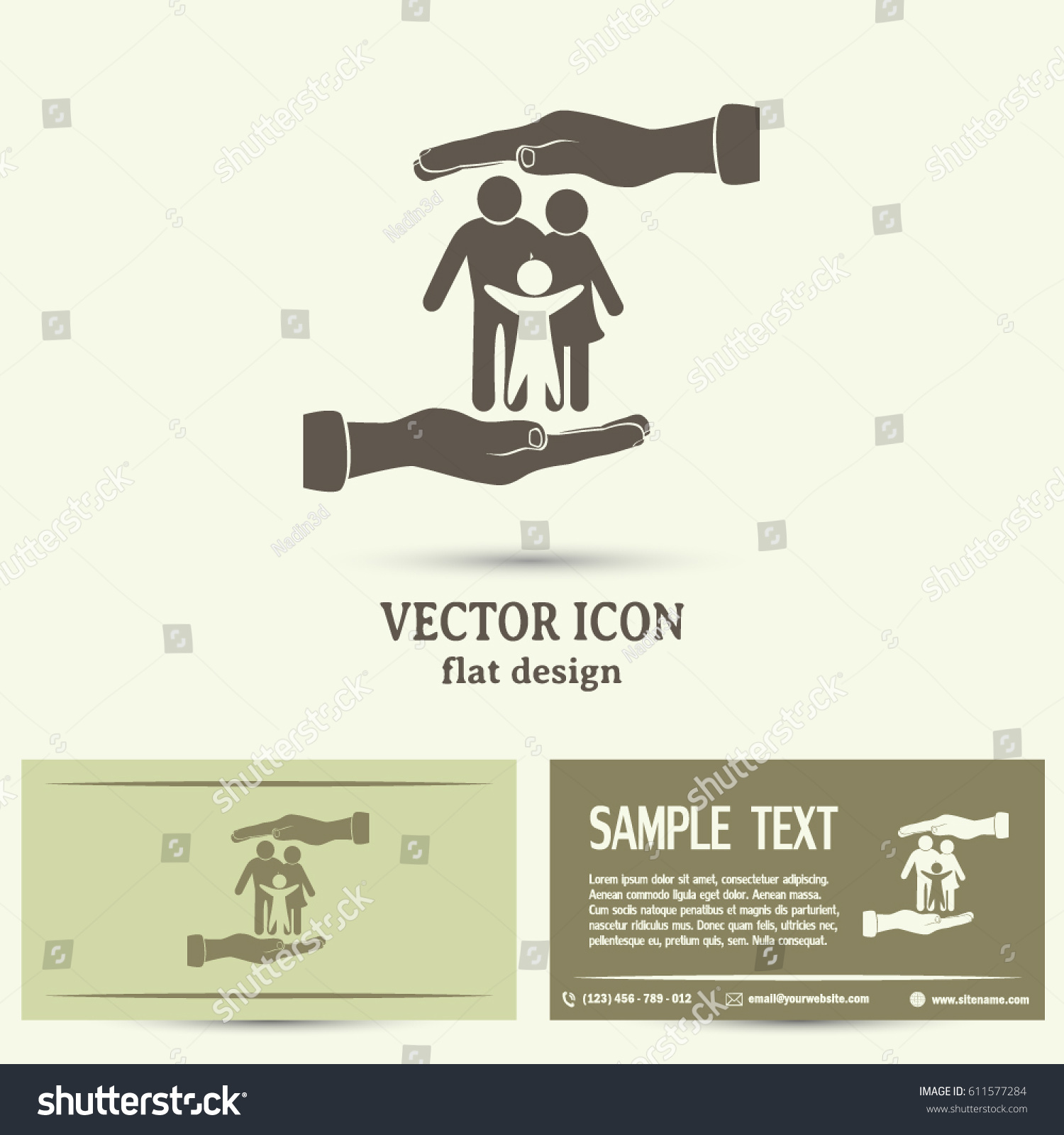 Fine Family Business Card Pictures Inspiration - Business Card ...