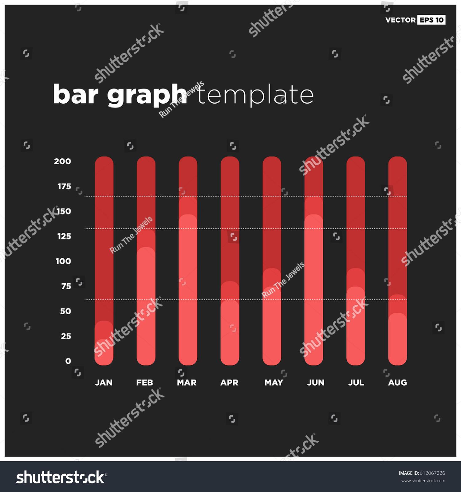 Großartig Bargraph Vorlage Fotos - Beispiel Business Lebenslauf ...