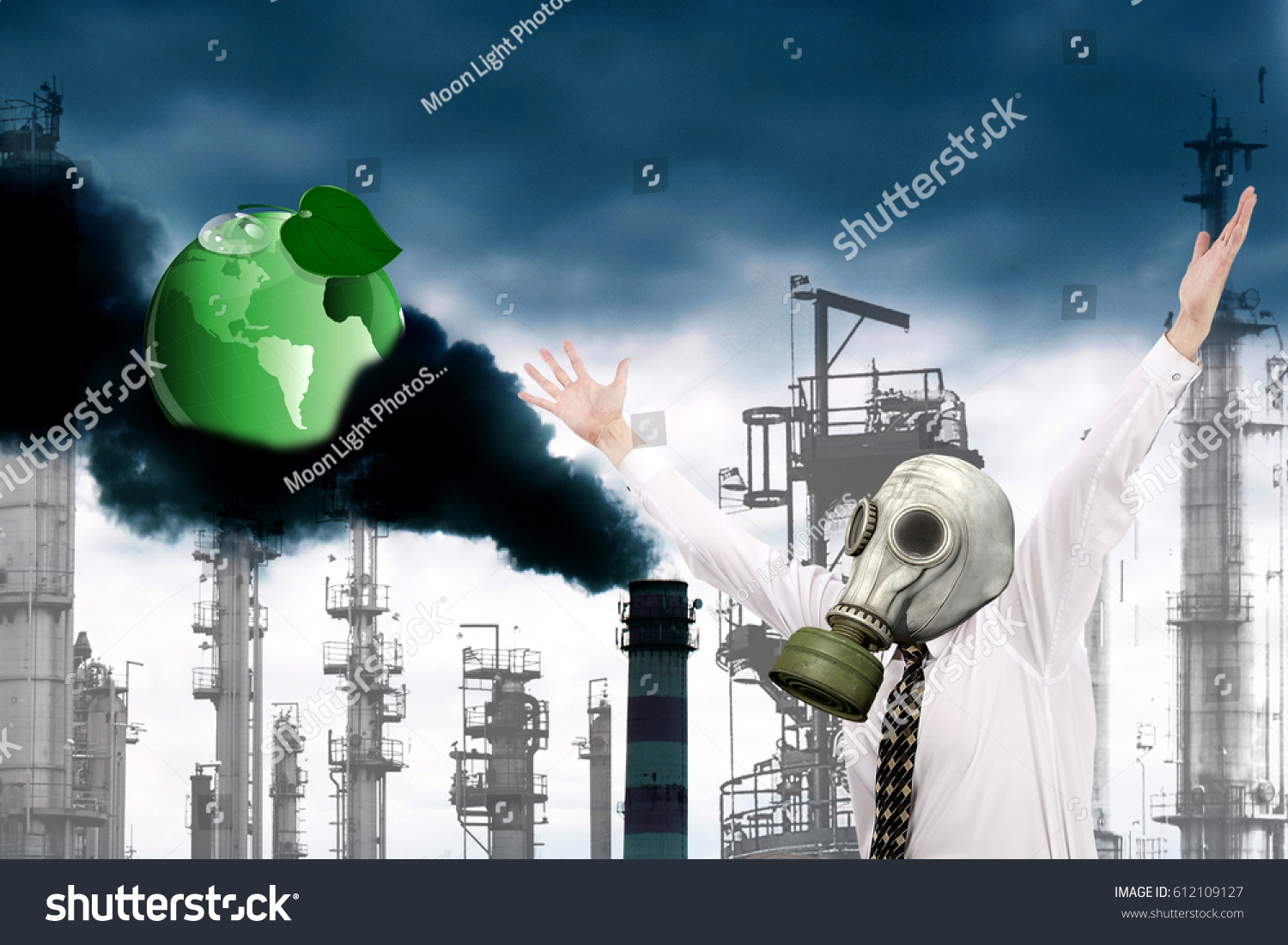Frightened Engineer Ecologist Gas Mask Against Stock Photo Edit Now 612109127 However, completing it gives you a kemp will ask you to retrieve three engineering volumes: shutterstock