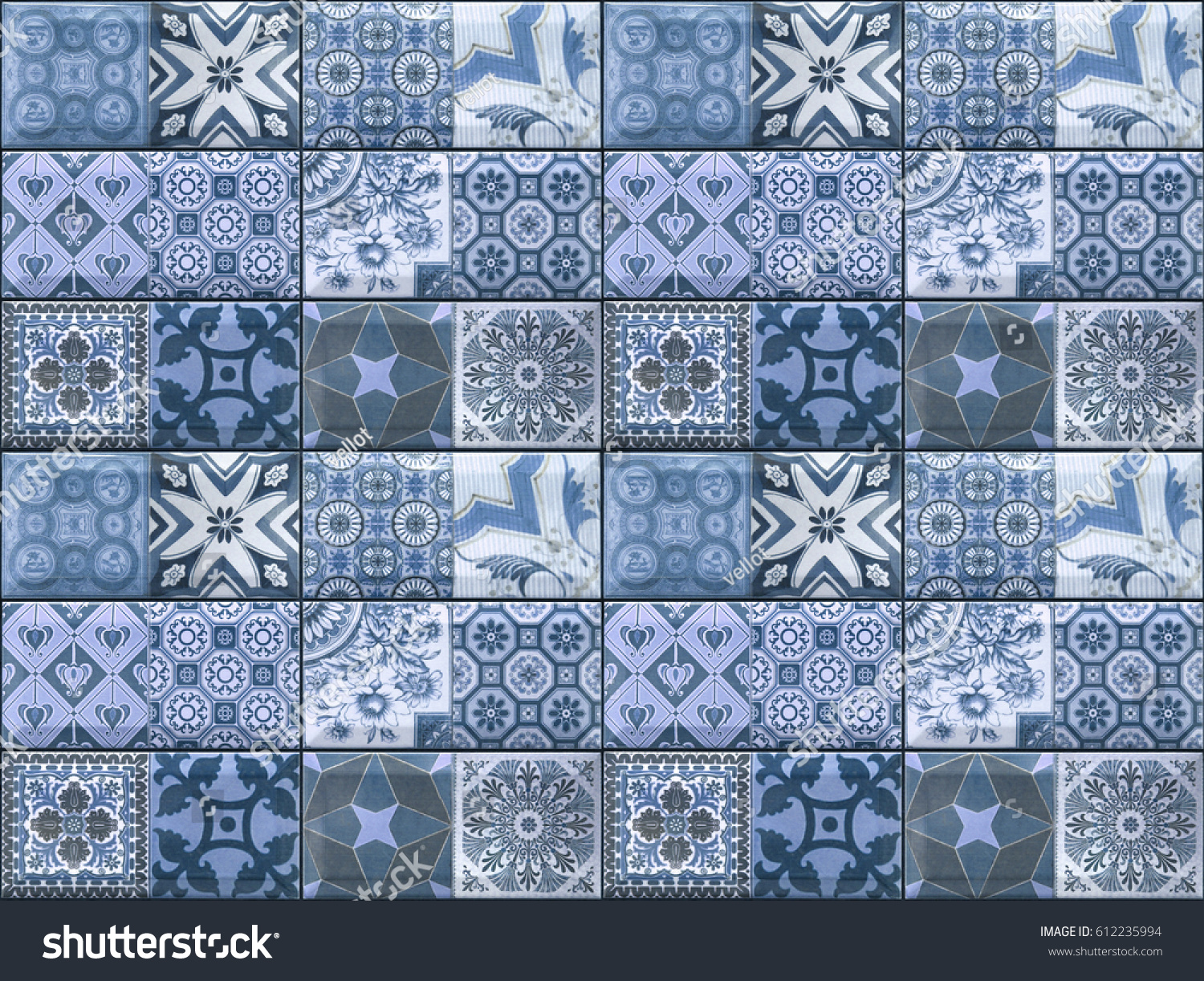 Seamless Wall Stone Tile Drawings Giant Stock Photo (Download Now ...