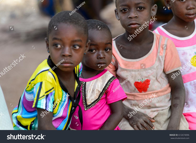 Togo girls