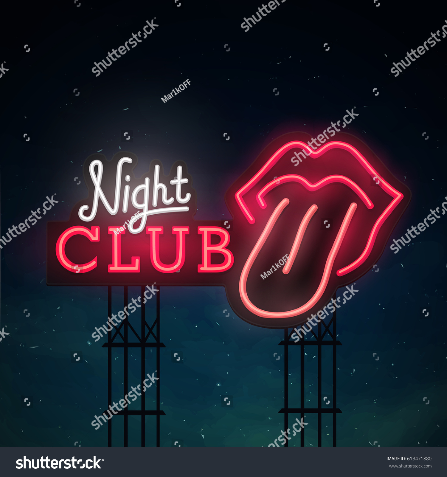 Night Club Road Sing City Sign Stock Vector 613471880. Chest Pain Signs. Cadillac Signs. Emerald Signs. Pneumonia Infant Signs. Skin Lesion Signs. Digit Signs. Dwi Signs Of Stroke. Recessive Signs