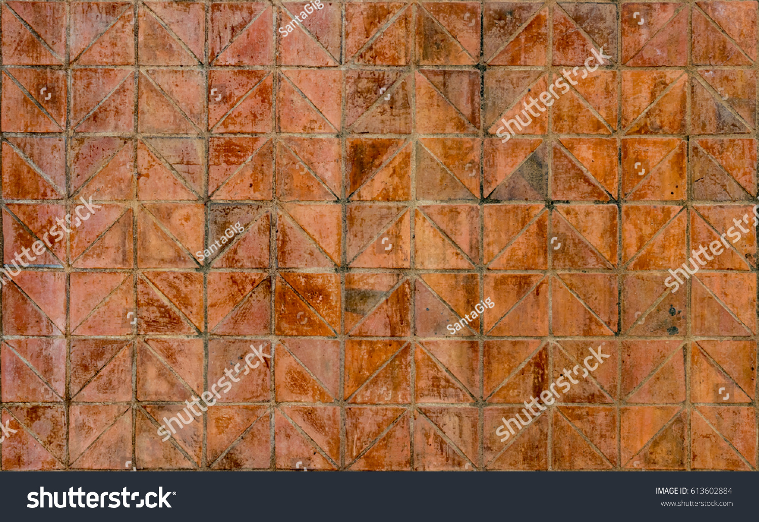 Handmade ceramic tiles choice image tile flooring design ideas old handmade ceramic tile floor stock photo 613602884 shutterstock old handmade ceramic tile floor doublecrazyfo choice dailygadgetfo Gallery