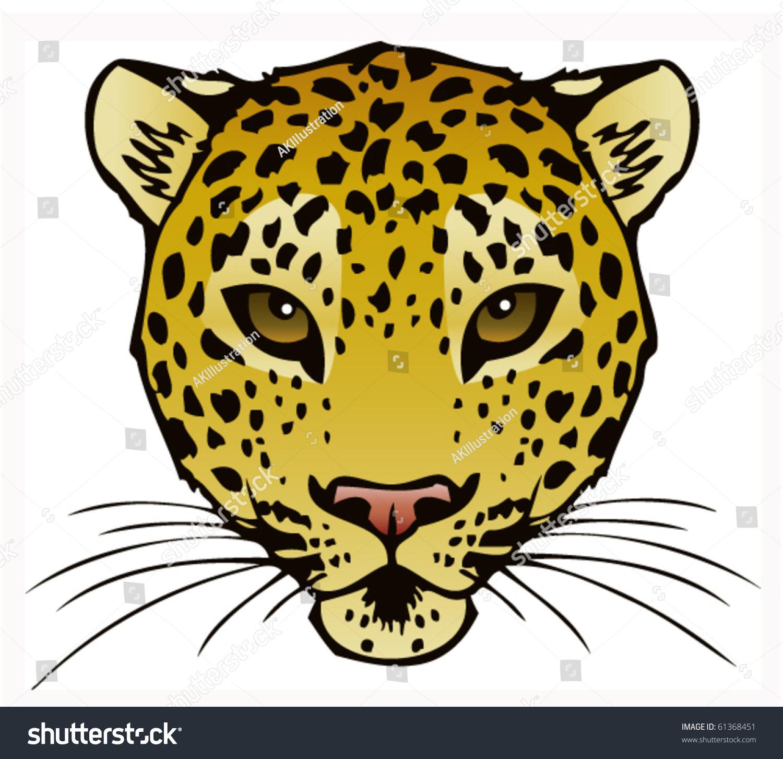 leopard cartoon face cheetah clip art black and white cheetah clip art svg
