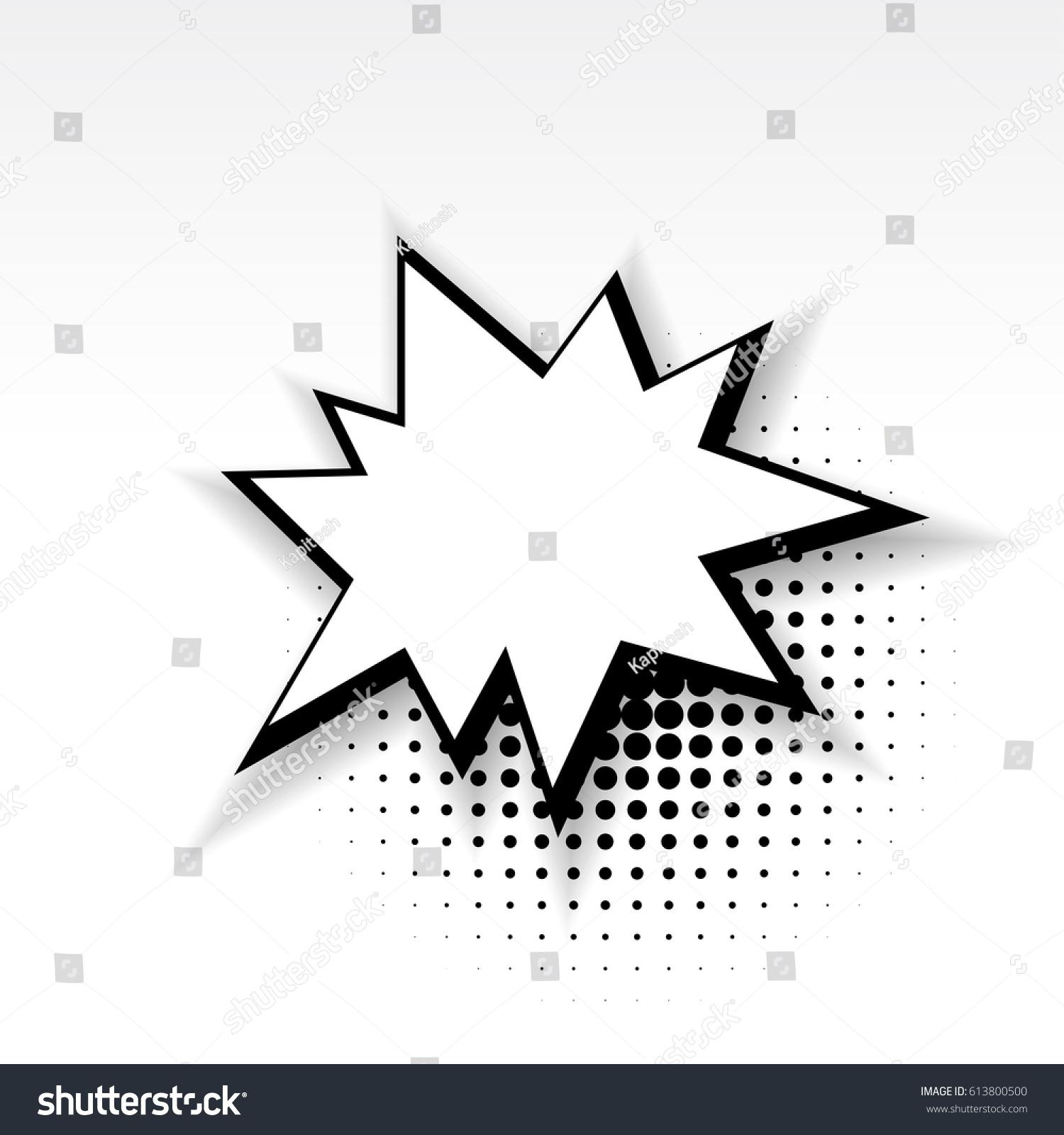 star template