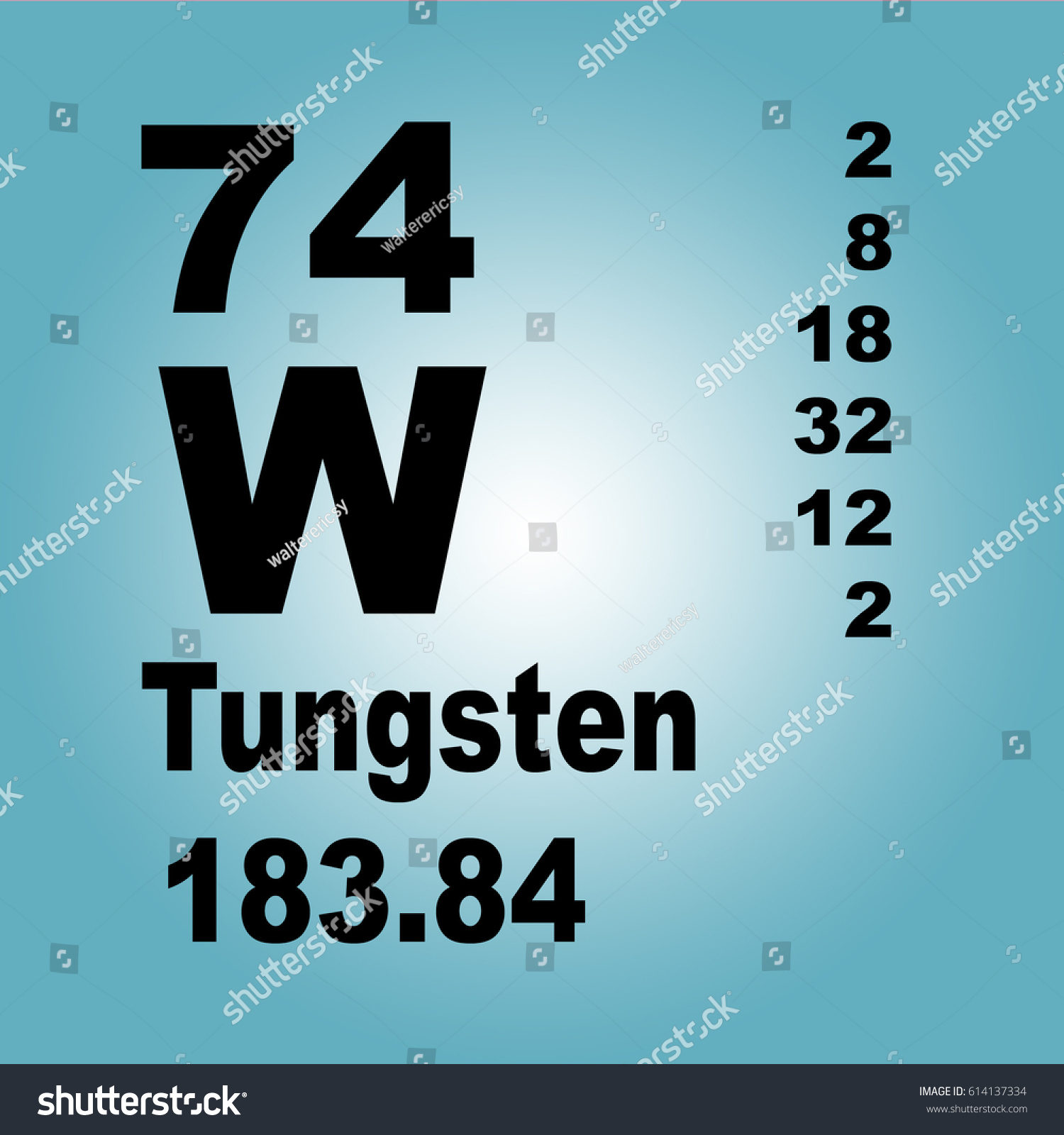 Tungsten periodic table elements stock illustration 614137334 tungsten periodic table elements stock illustration 614137334 shutterstock urtaz Image collections