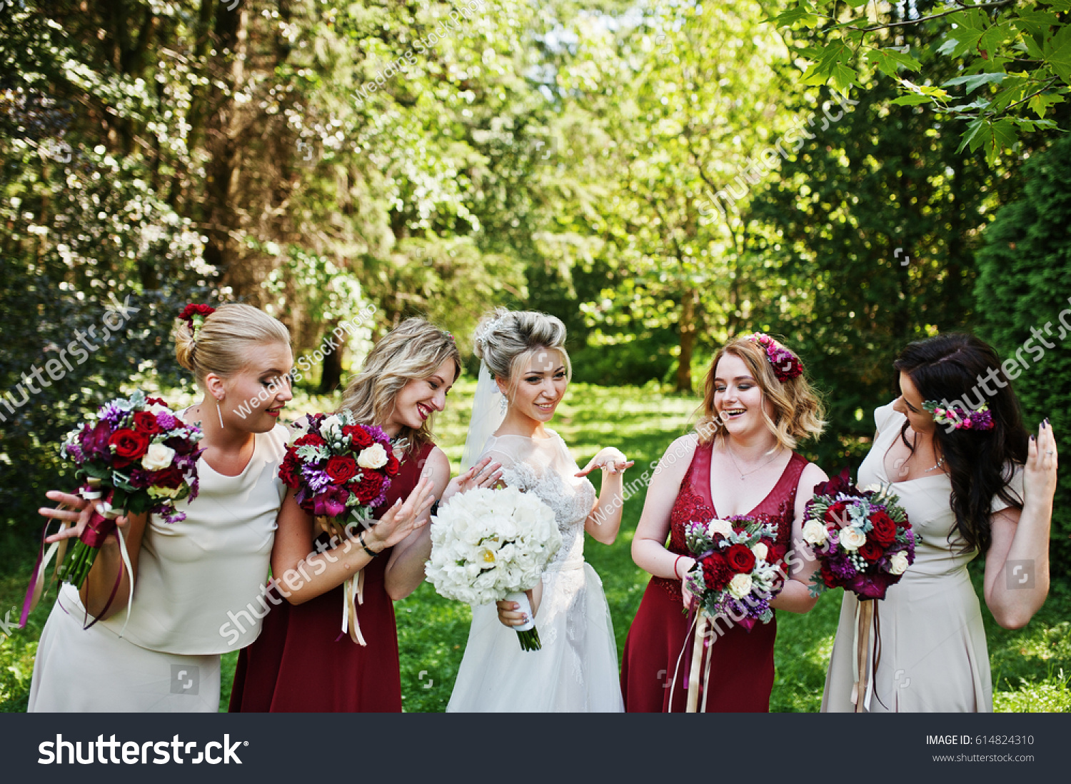 Wedding salons of Zaporizhia region: a selection of sites