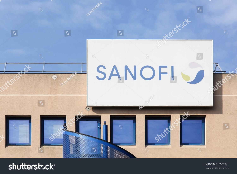Neuville france march 14 2017 sanofi stock photo 615502841 neuville france march 14 2017 sanofi building and office sanofi is buycottarizona